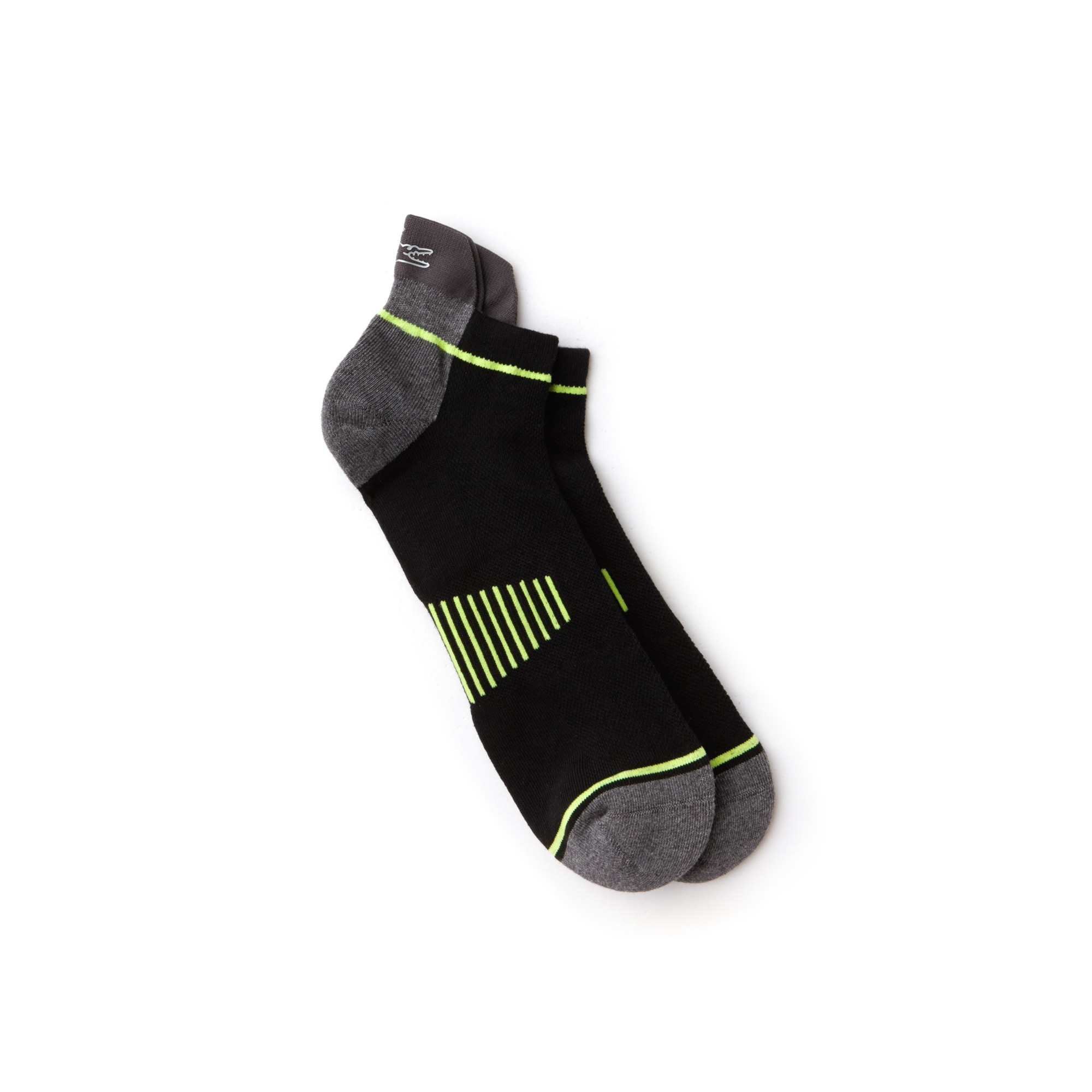 Men's SPORT Stretch Colorblock Jersey Tennis Socks