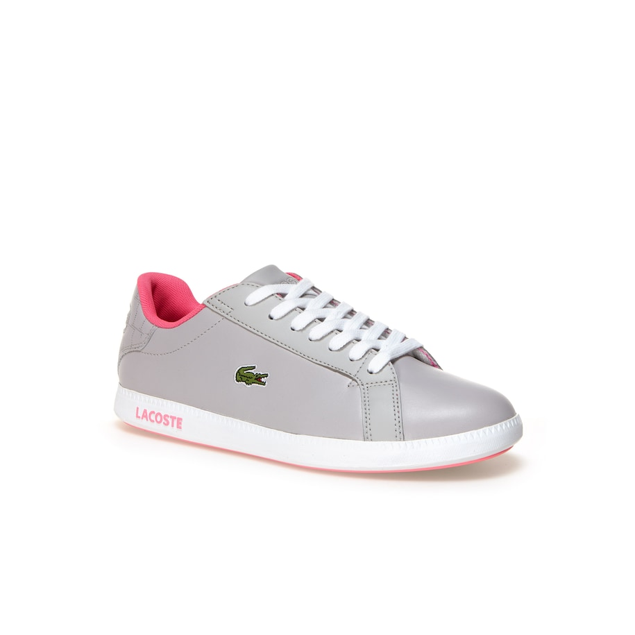 Women's Graduate Leather Sneakers