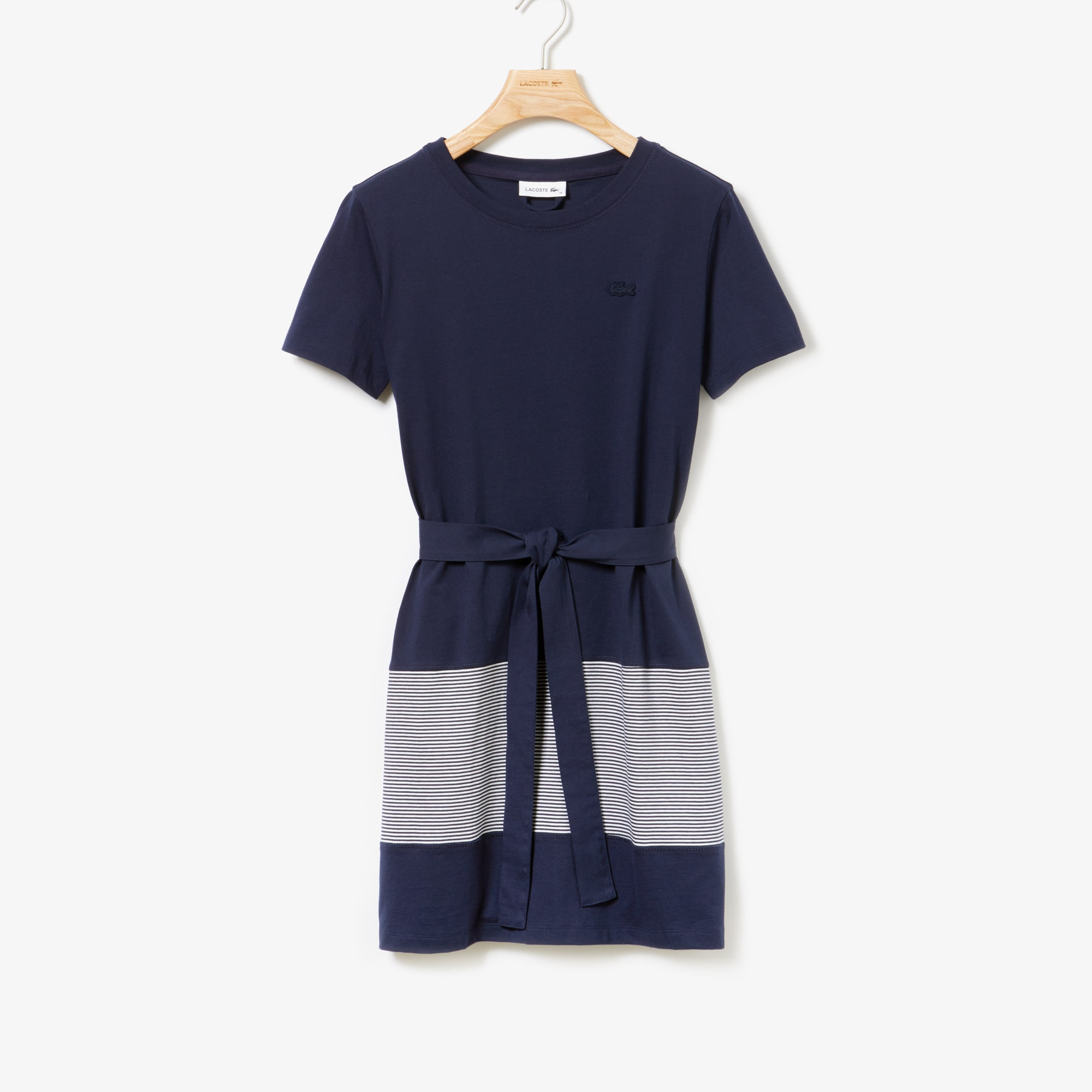 Dresses And Skirts Womens Clothing Lacoste