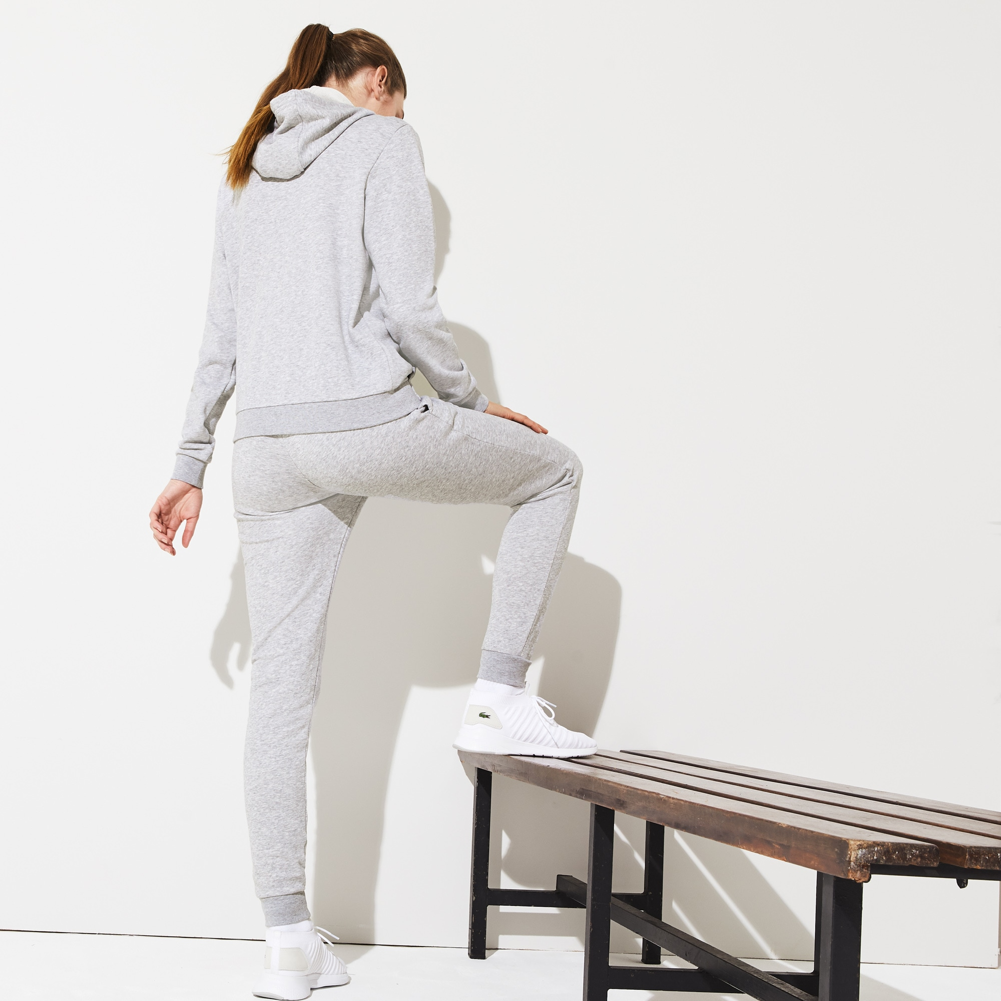 Women's SPORT Fleece Track Pants