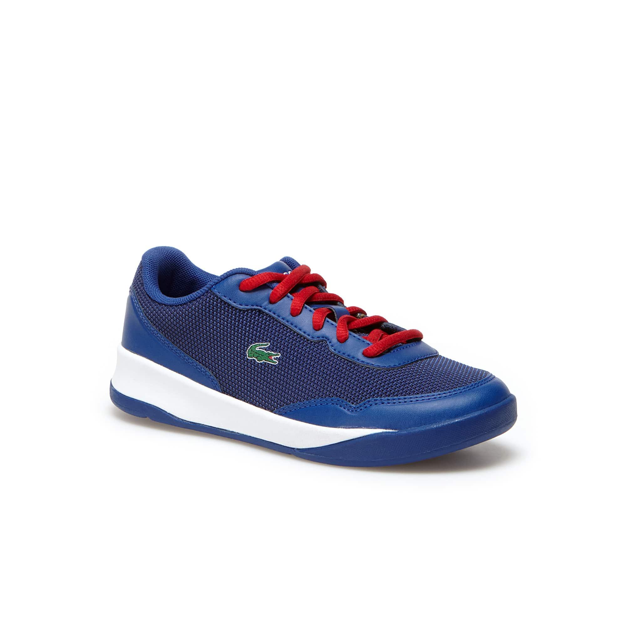 Kid's LT Spirit Sneakers