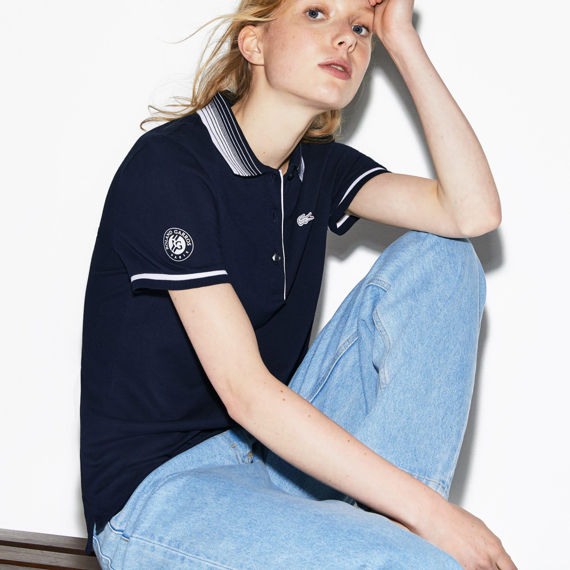7ad15a1c3949d Women's Polo Shirts | Women's Fashion| LACOSTE
