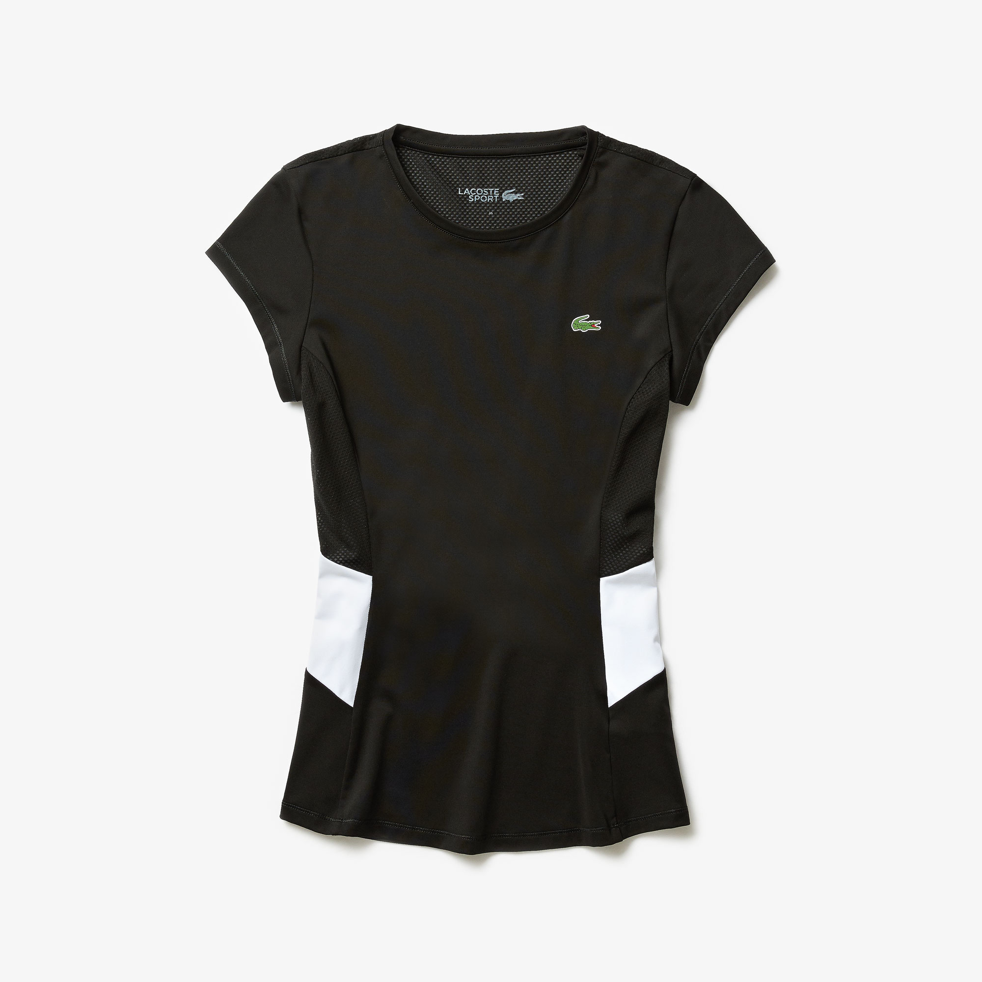 Women's SPORT Stretch Tech Jersey Mesh T-Shirt