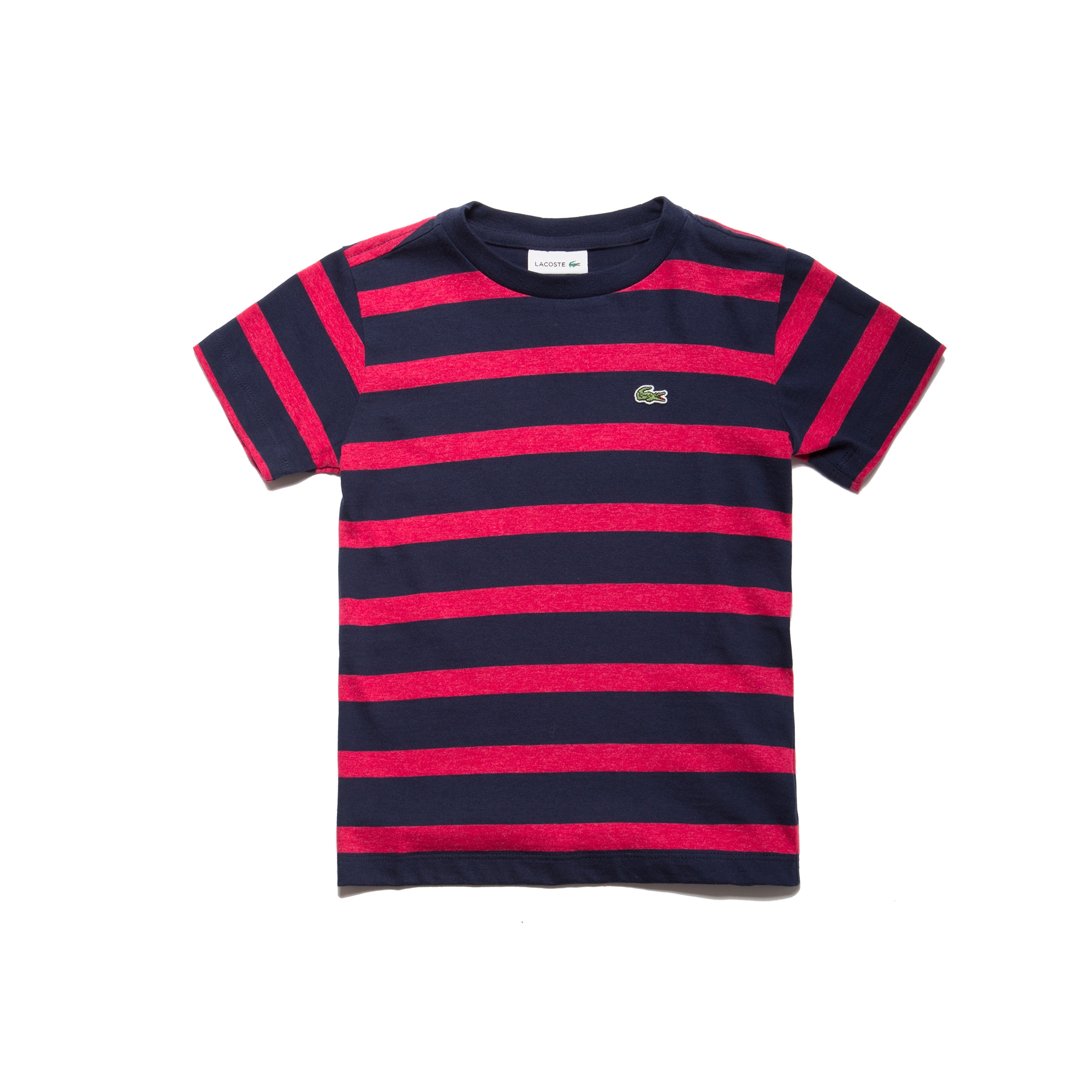 Boys' Striped Jersey T-shirt