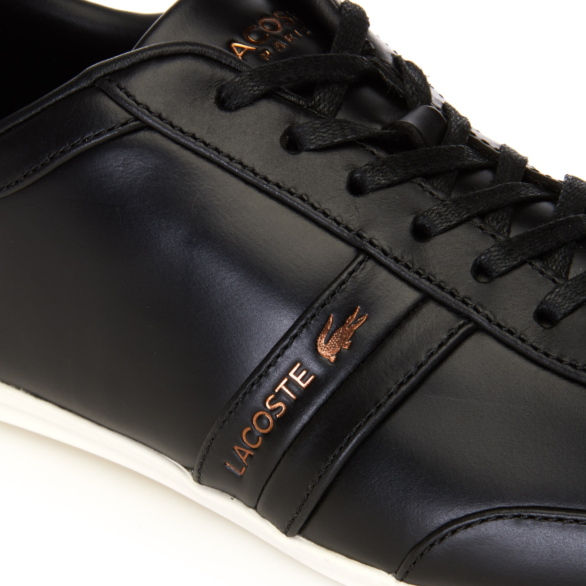 cfe52b256338ed Men s Storda Leather Trainers