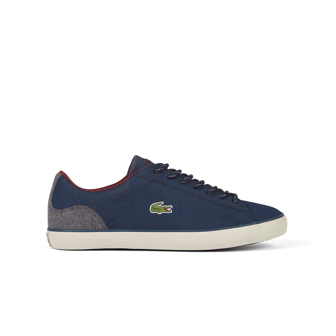 Men's Lerond Leather Sneakers
