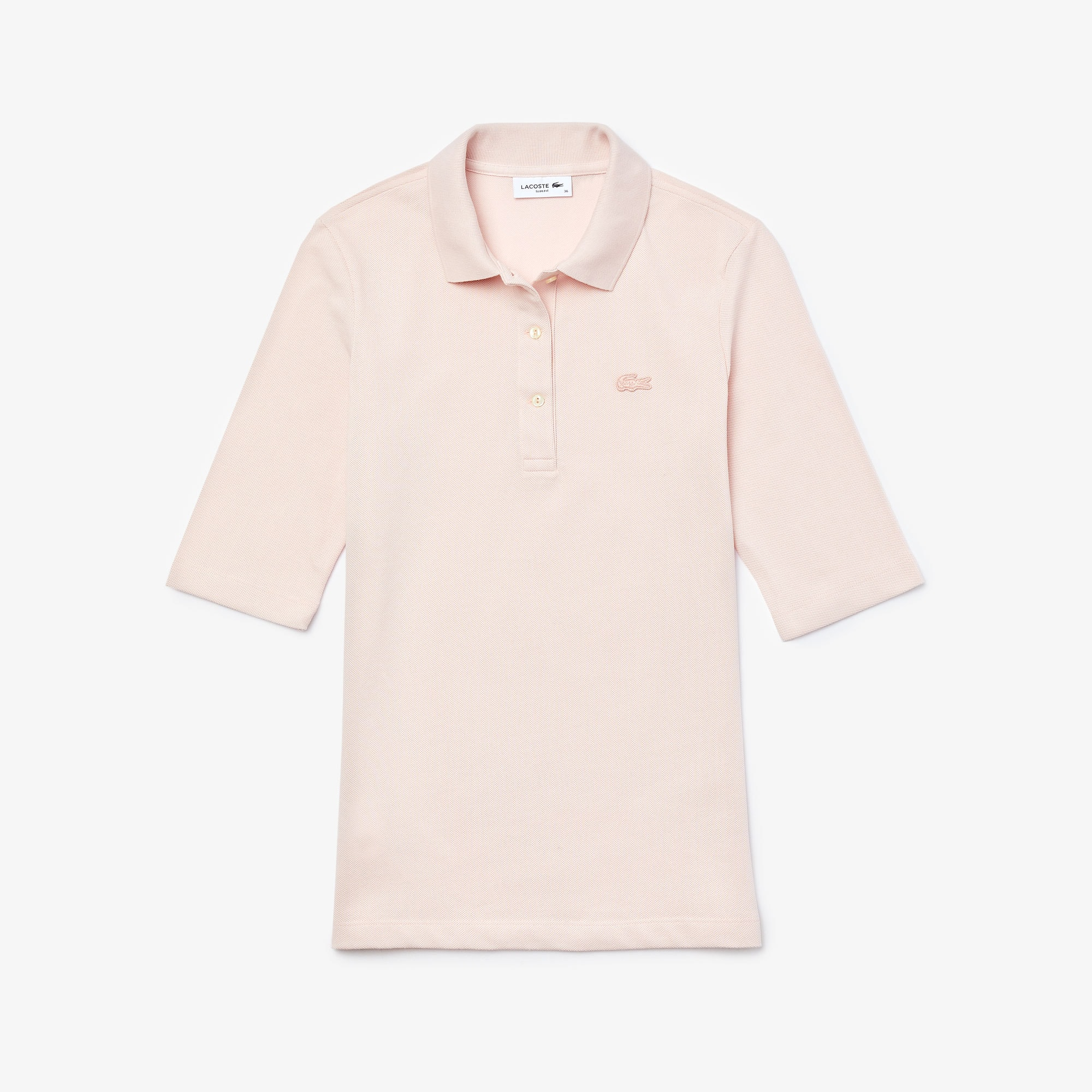 Women's Classic-Fit Cotton Polo