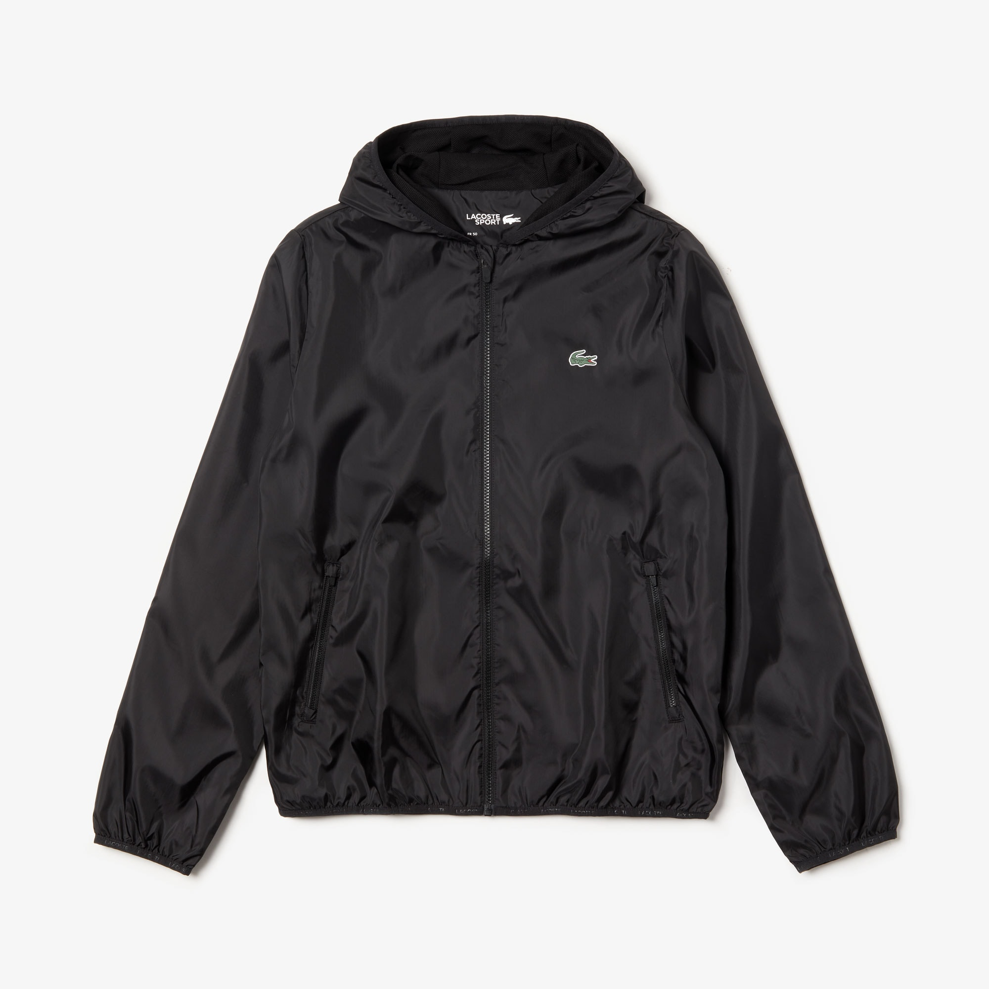 cb9805d8 Men's Jackets and Coats | Lacoste Outerwear | LACOSTE