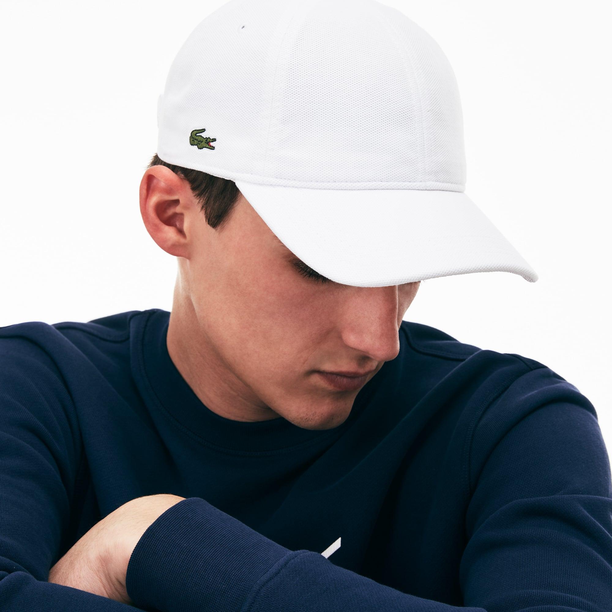 b0237cd5e8 Men's Cotton Piqué Cap