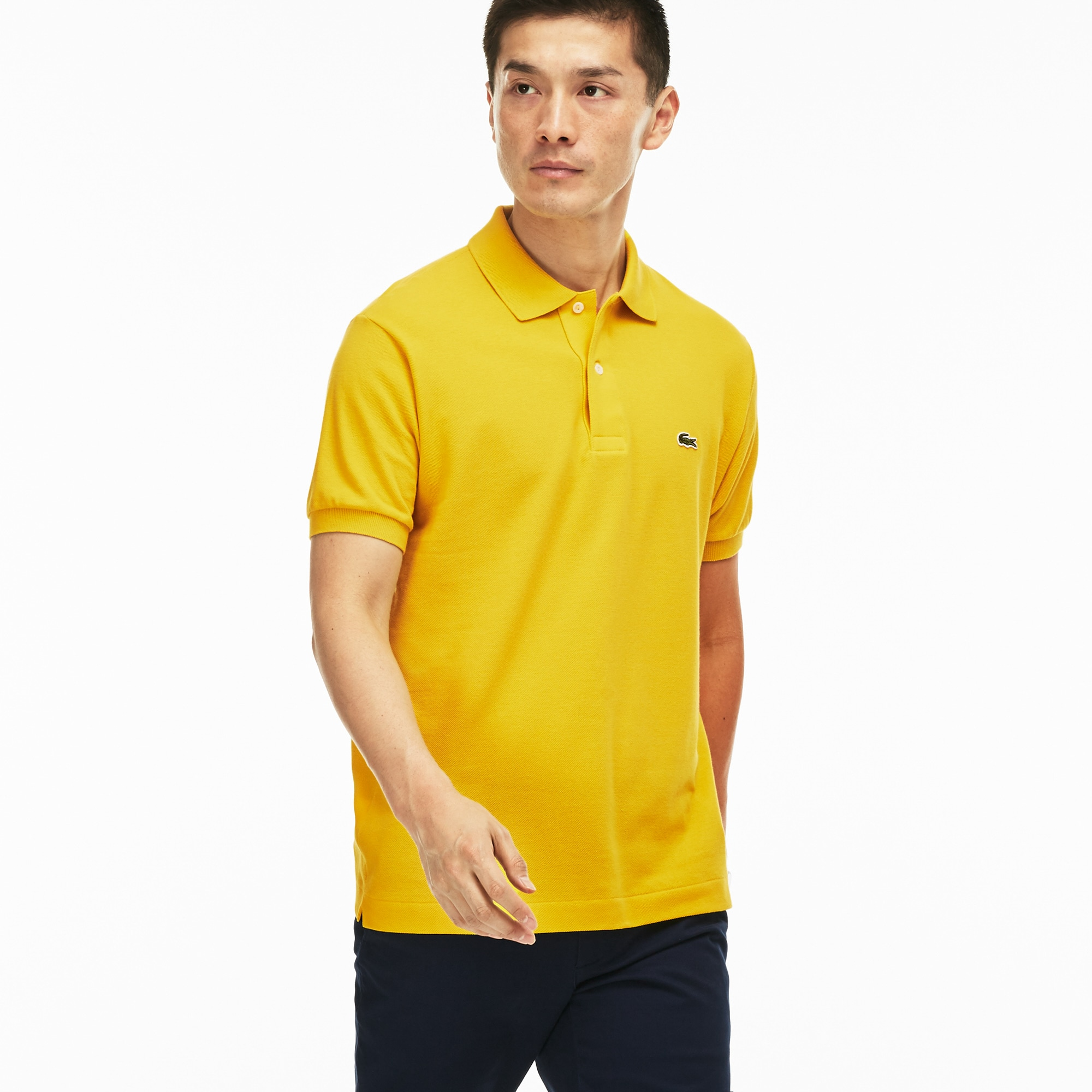 Men's Classic Piqué L.12.12 Polo Shirt