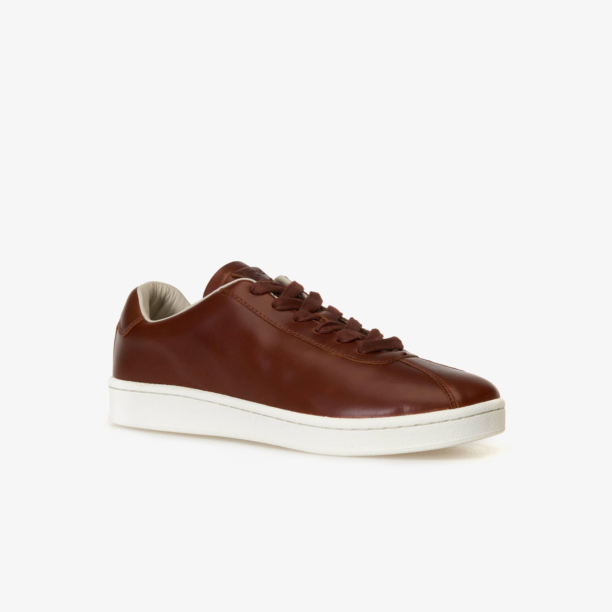 c54e36de3bff Men s Masters Leather Sneakers