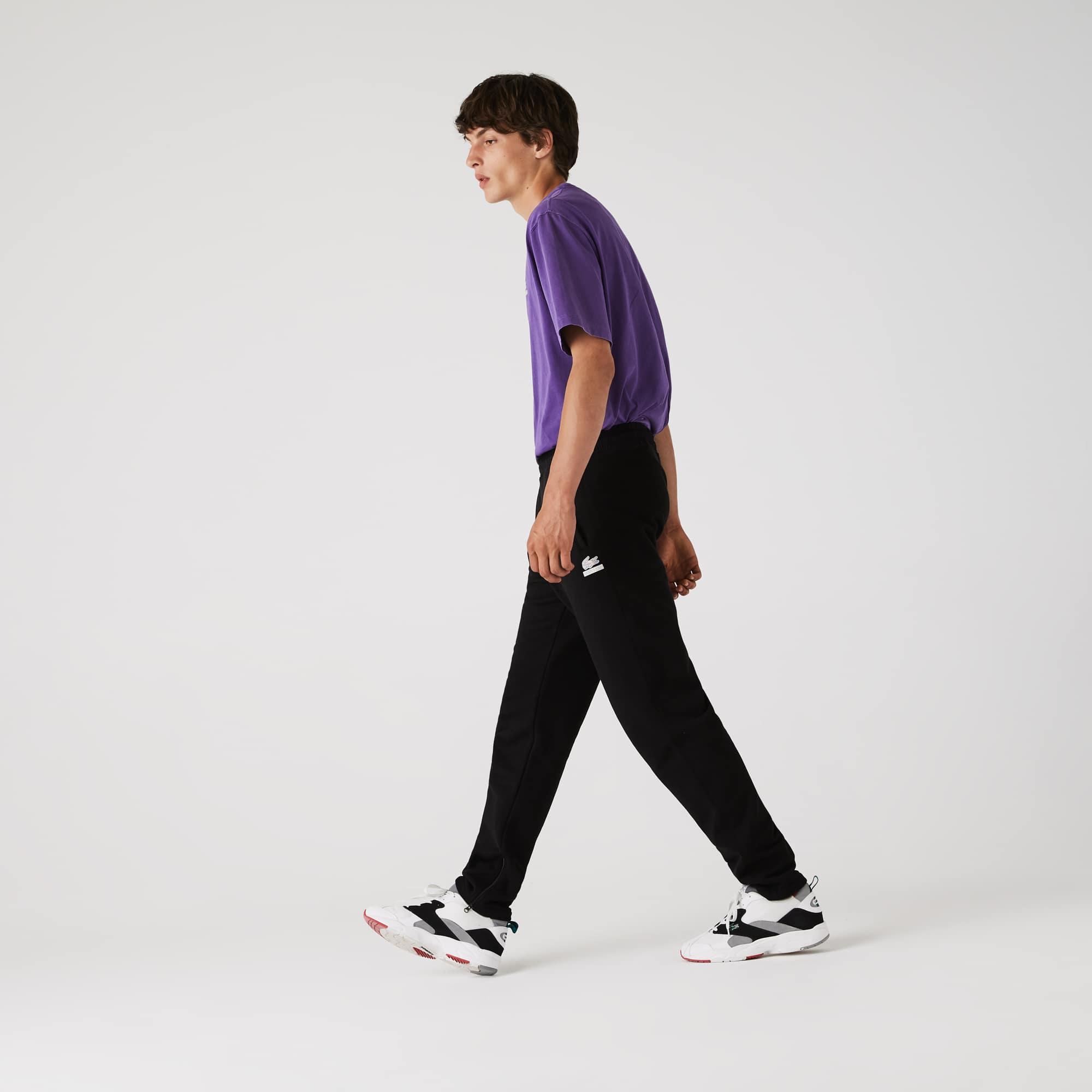 라코스테 X 컨셉츠 콜라보 트랙 팬츠 Lacoste Mens CONCEPTS Collaboration Track Pants