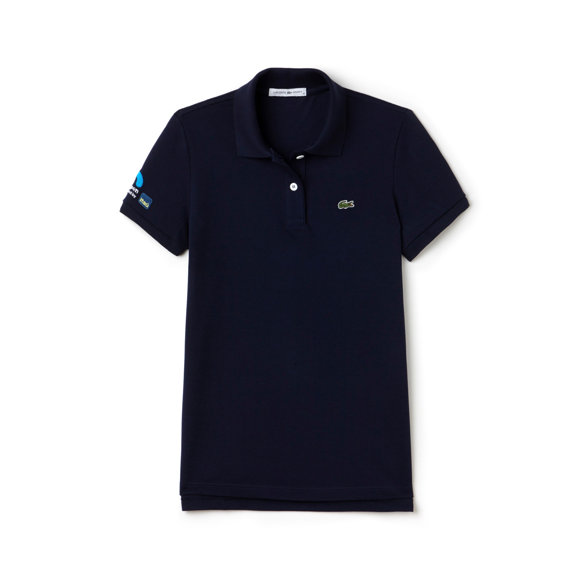 Women's SPORT Miami Open Petit Piqué Tennis Polo
