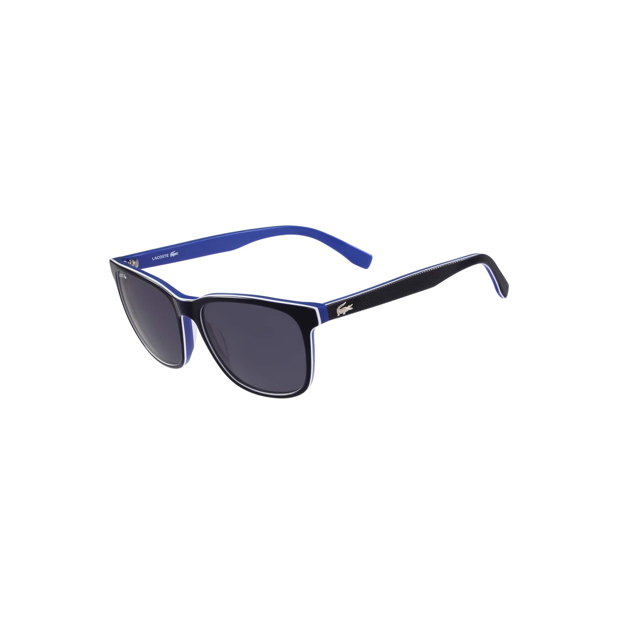 639172aeca59 Unisex Multilayer Piqué Sunglasses