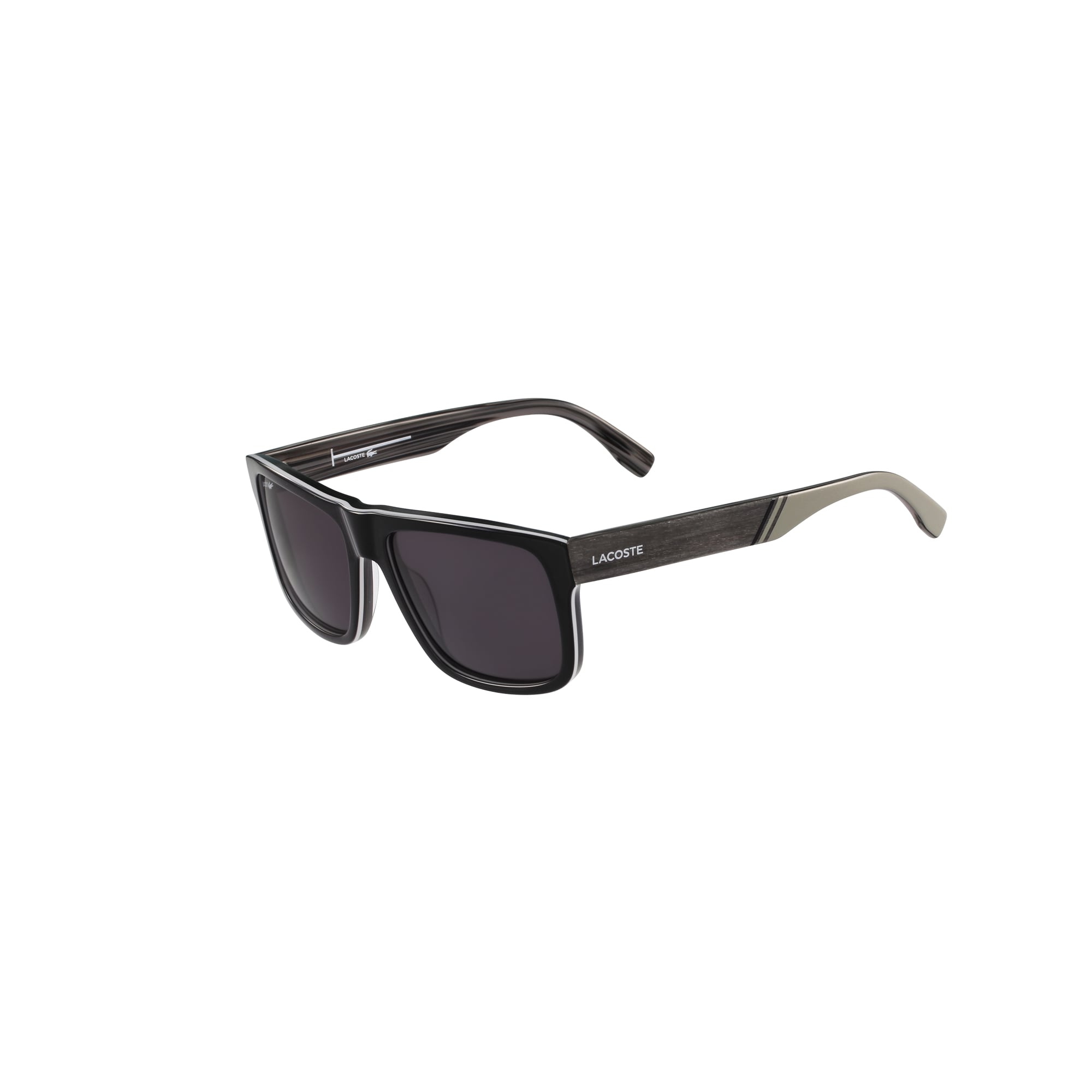 Men's Black LT12 Sunglasses