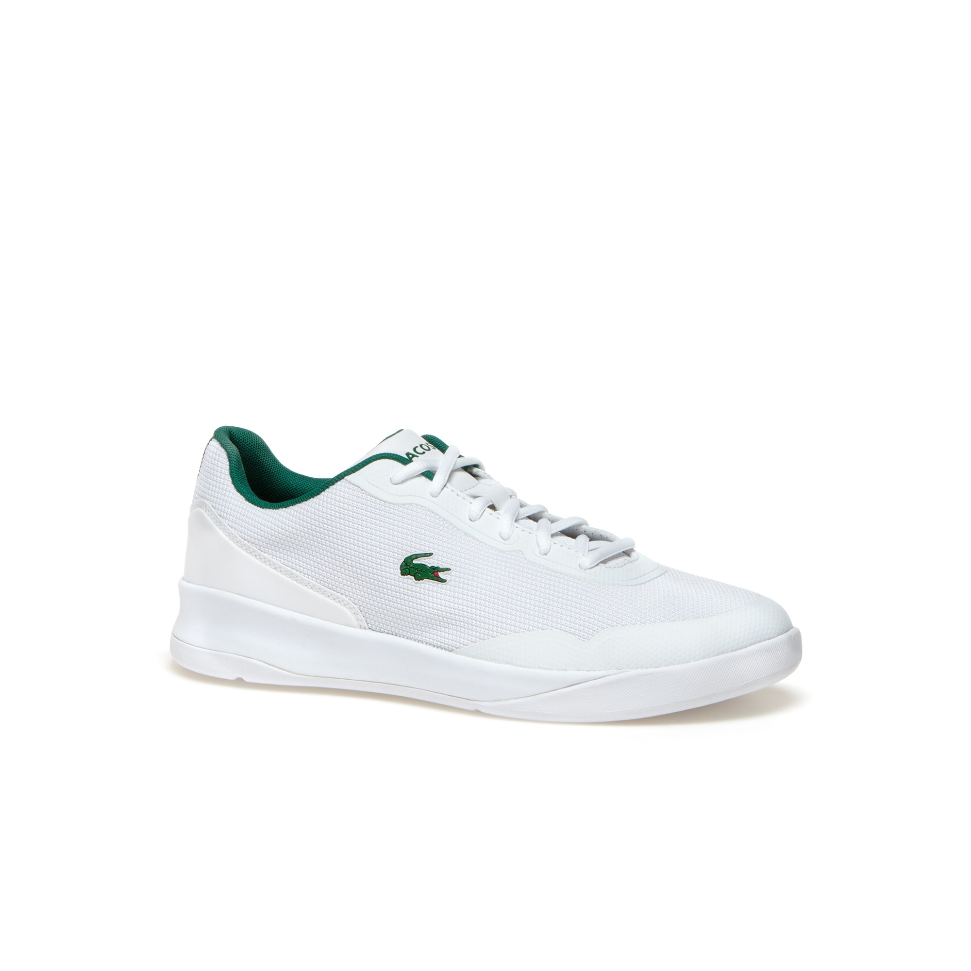 Men's LT Spirit Piqué Canvas Sneakers