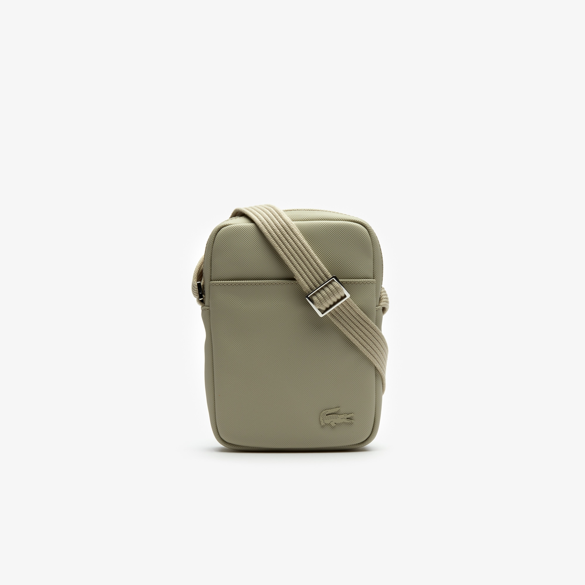Men's Classic Vertical Zip Bag