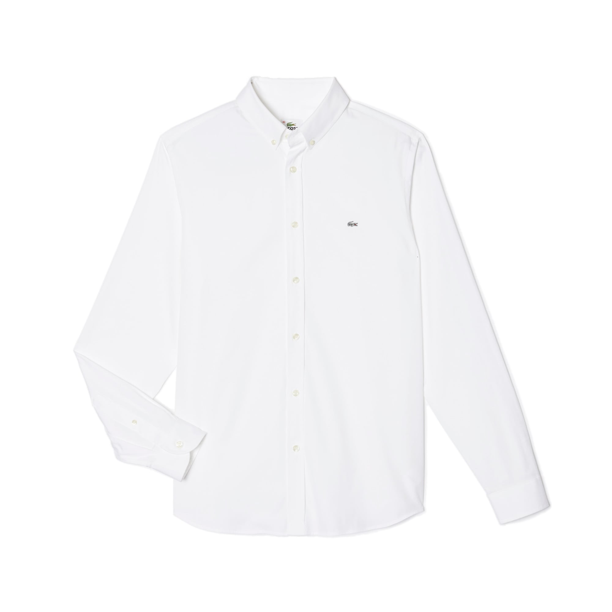 Men's Pinpoint Shirt