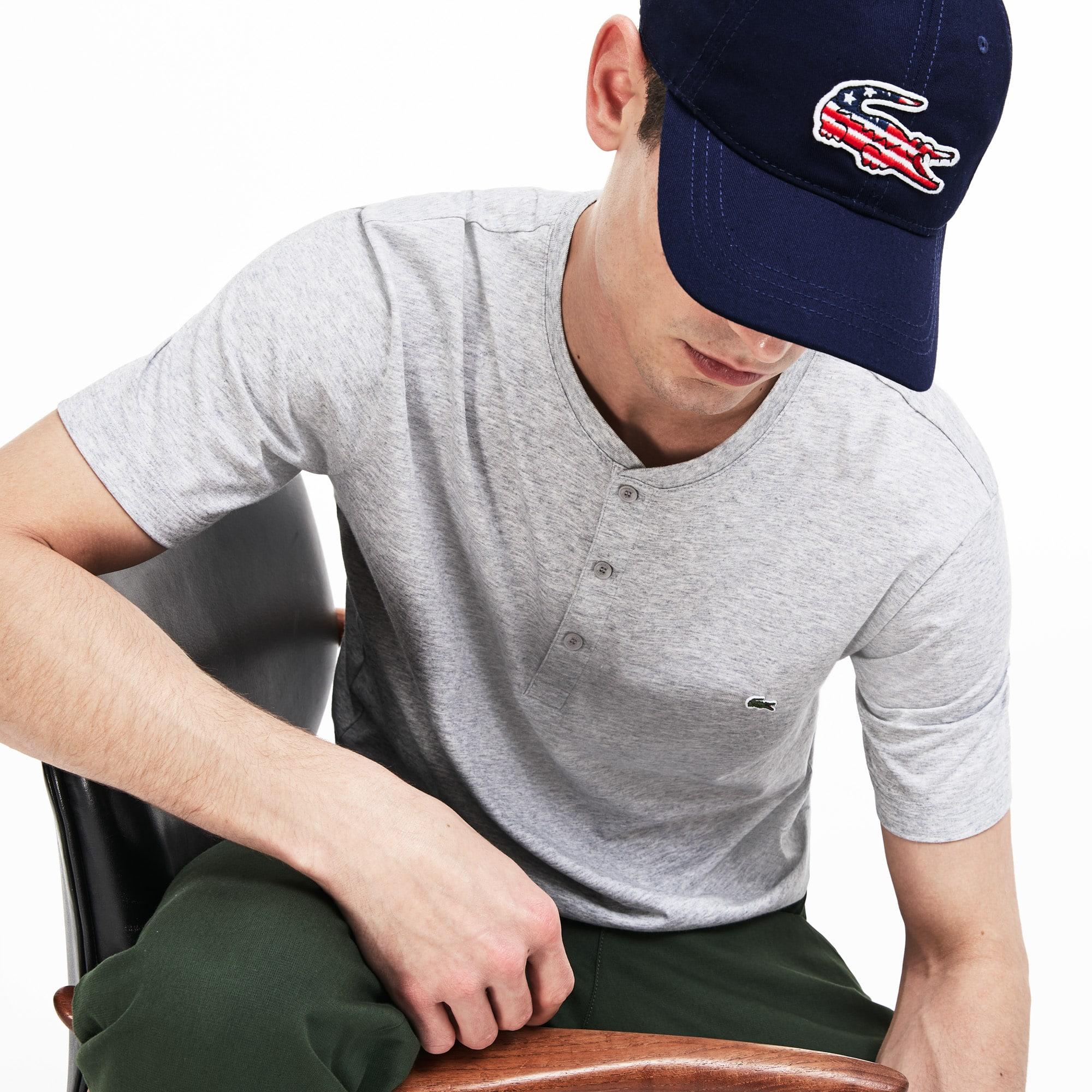 a957415d Men's American Flag Croc Cap
