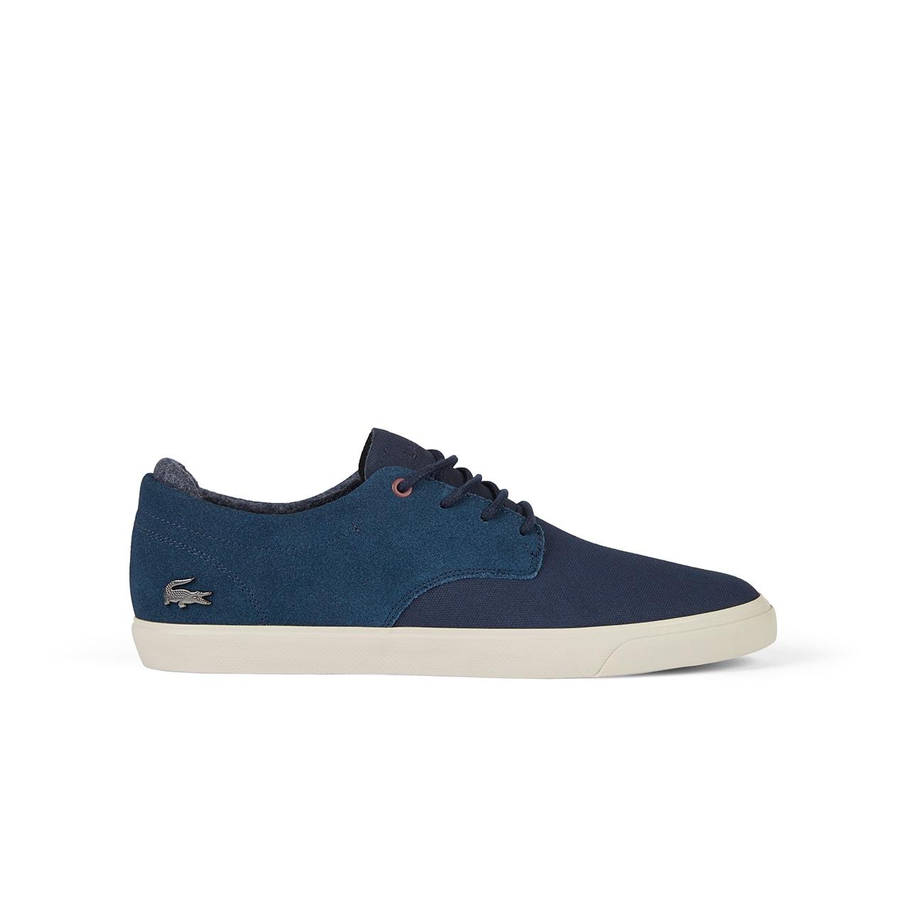 Men's Espere Suede Sneakers