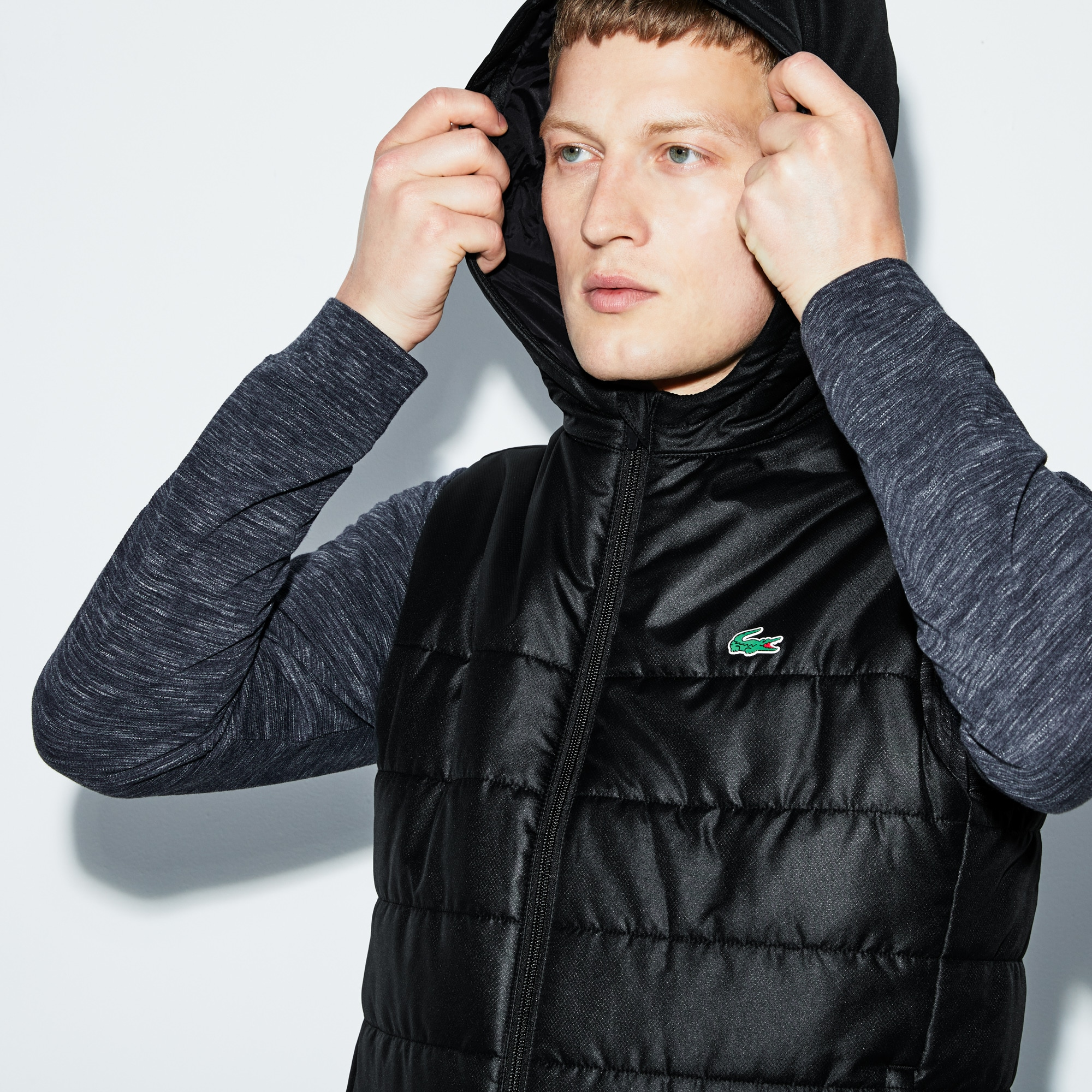 cbbb4638c Men's Jackets and Coats | Lacoste Outerwear | LACOSTE
