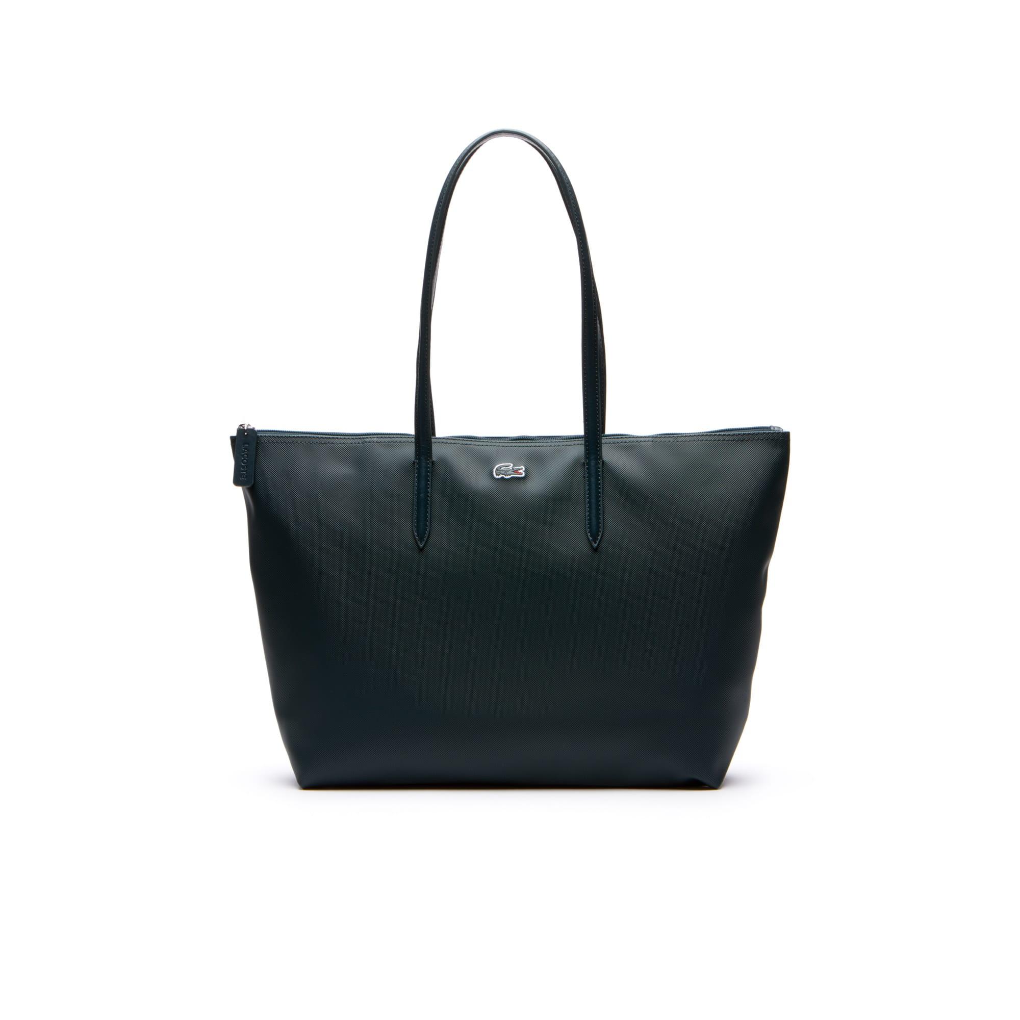 Women S L 12 Concept Zip Tote Bag