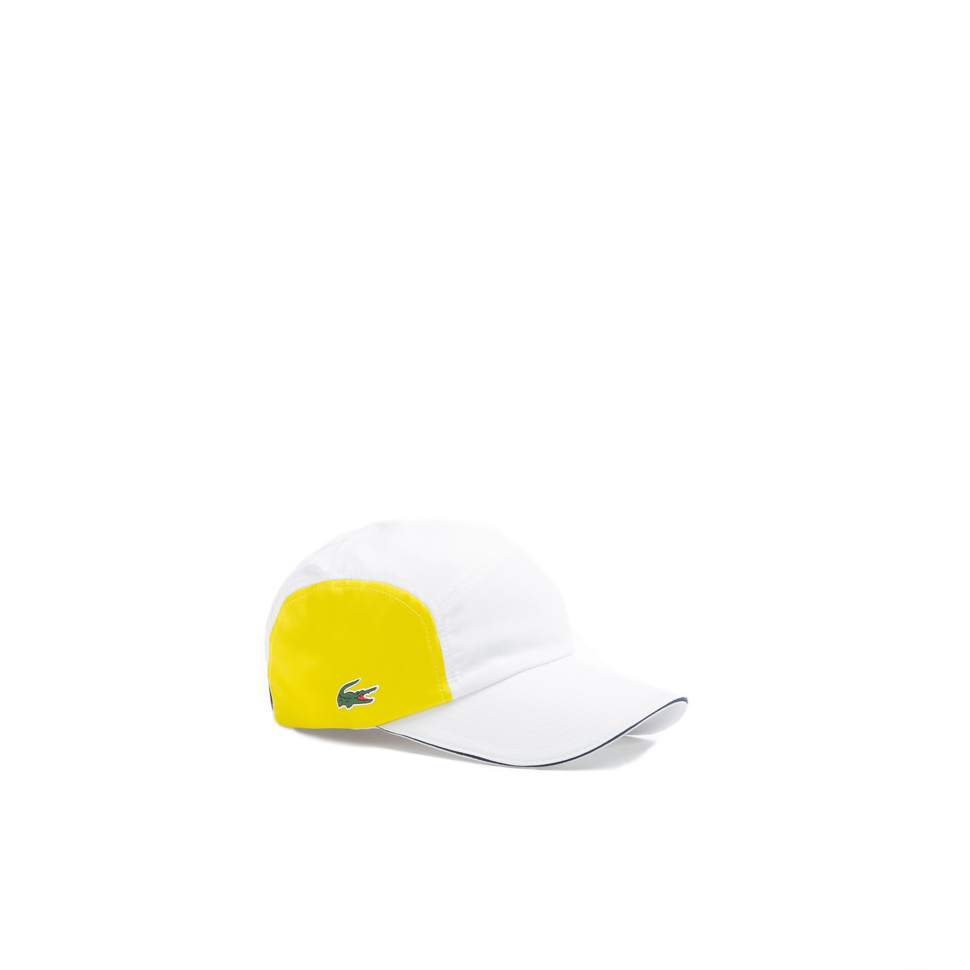 Men's  SPORT Tennis Colorblock Taffeta Cap