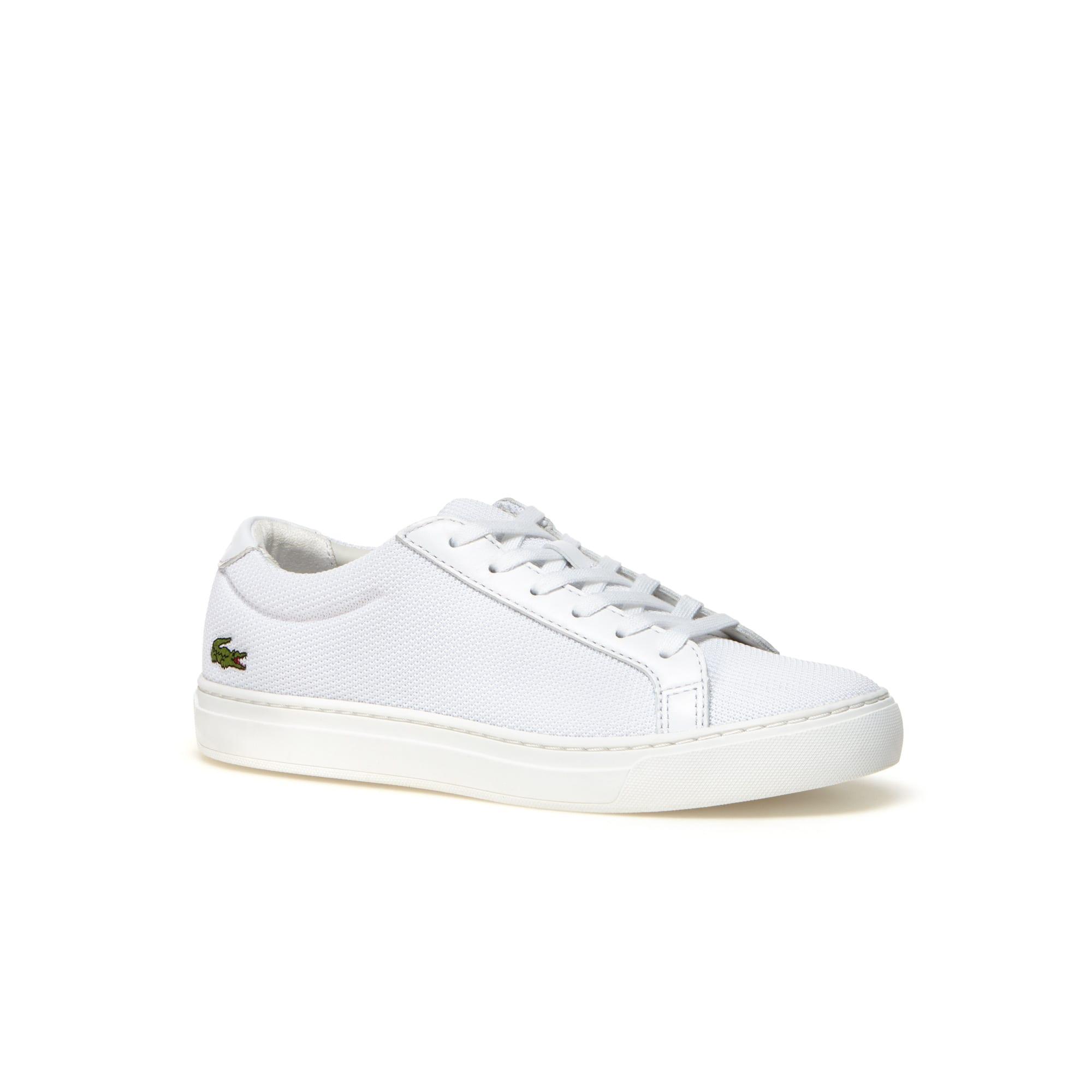 Women's L.12.12 Textile Sneakers