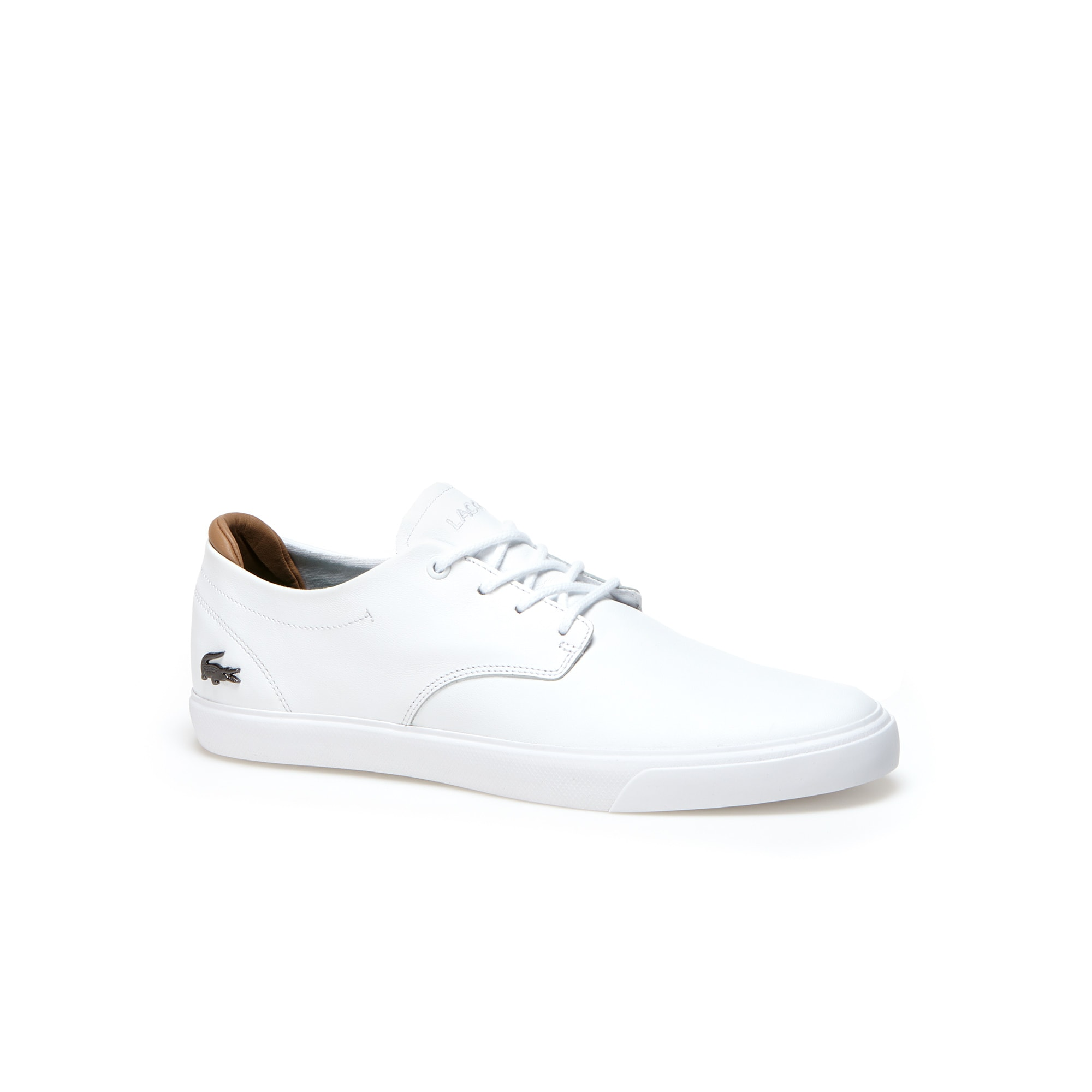 Men's Espere Nappa Leather Trainers