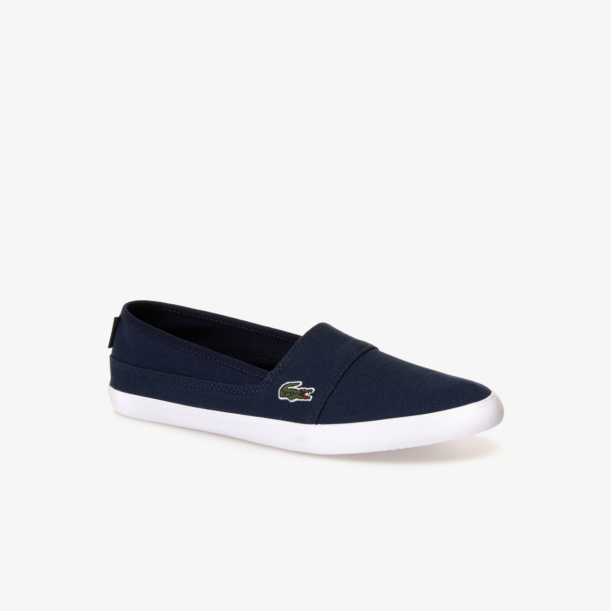 b3f8a8fcc9 Women's Marice Bl Canvas Slip-Ons in Nvy