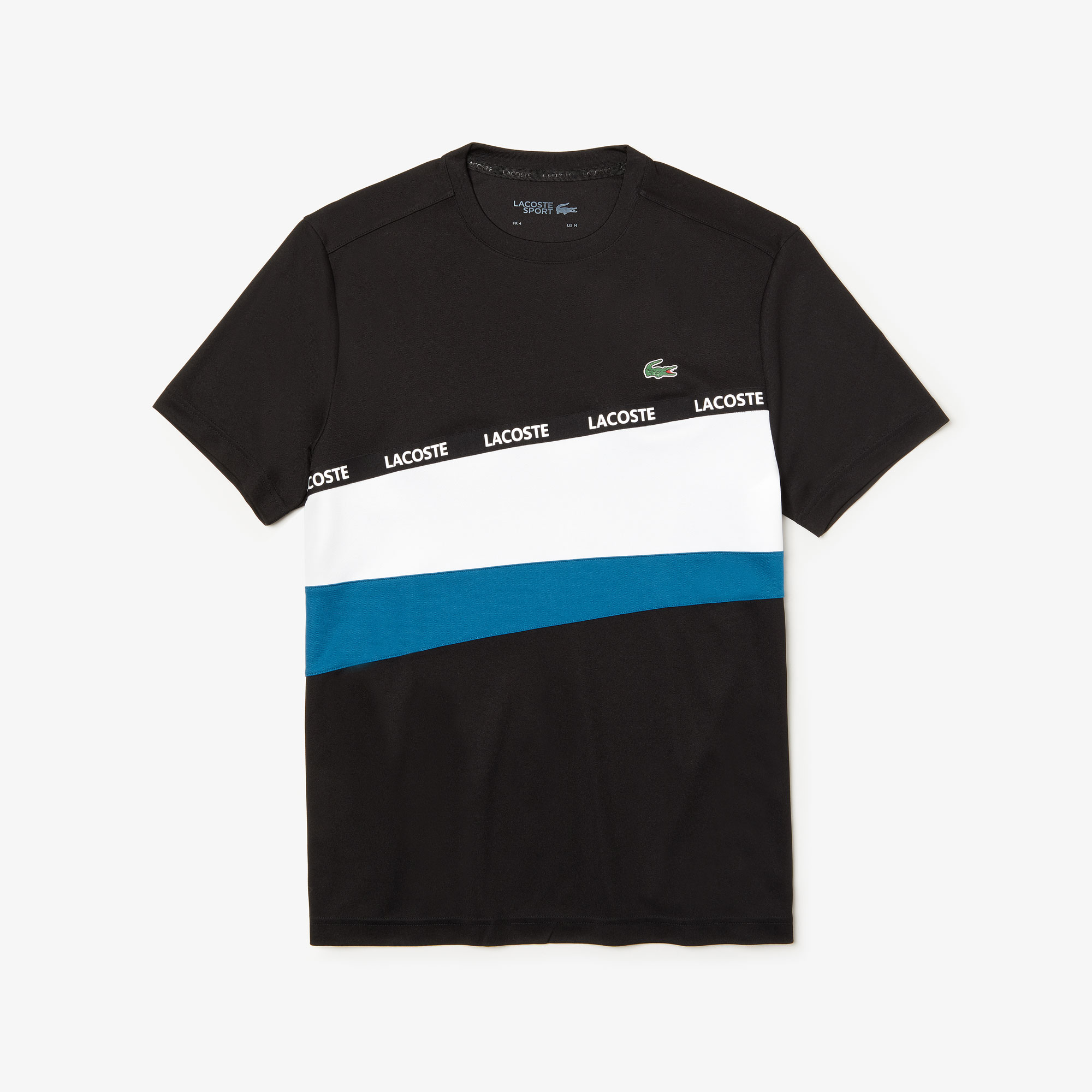 Men's SPORT Color-Block Piqué T-shirt