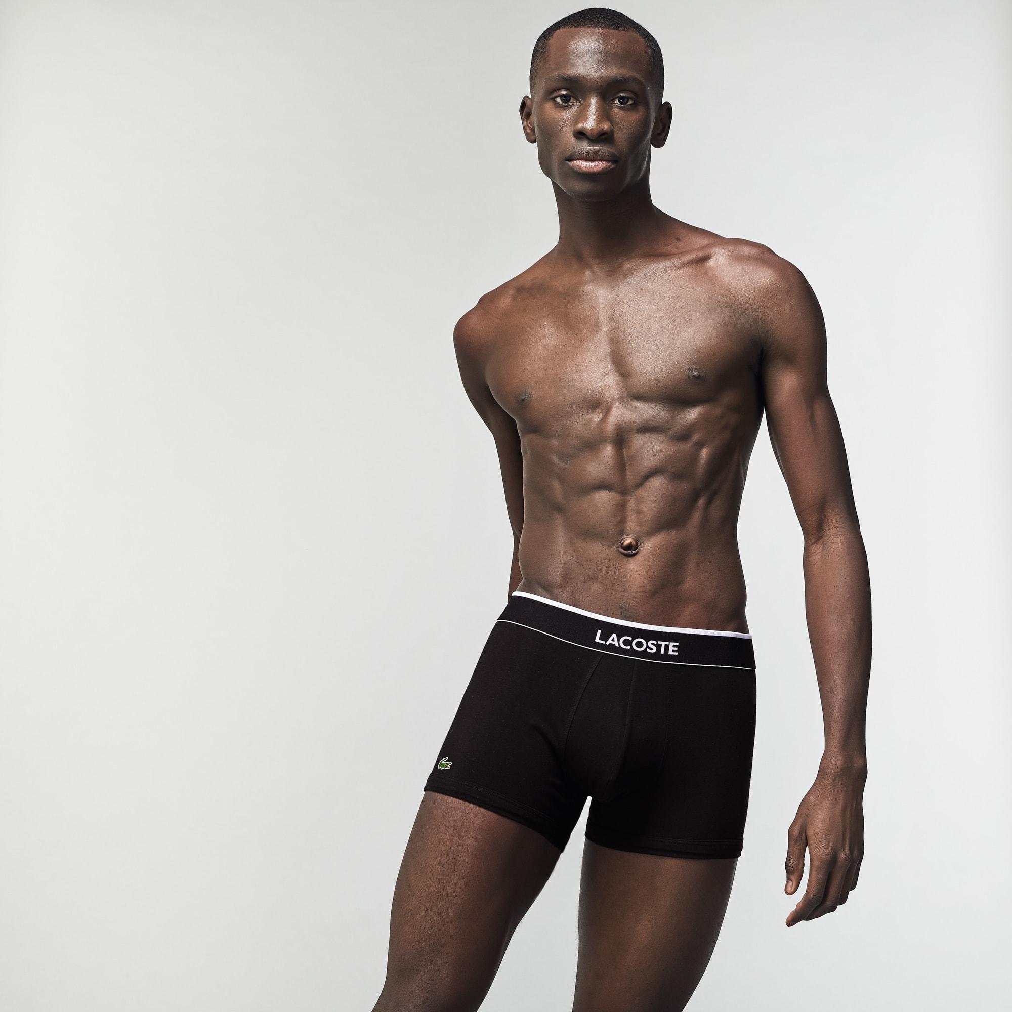 f59750a8 Men's Boxers and Briefs | Underwear | LACOSTE