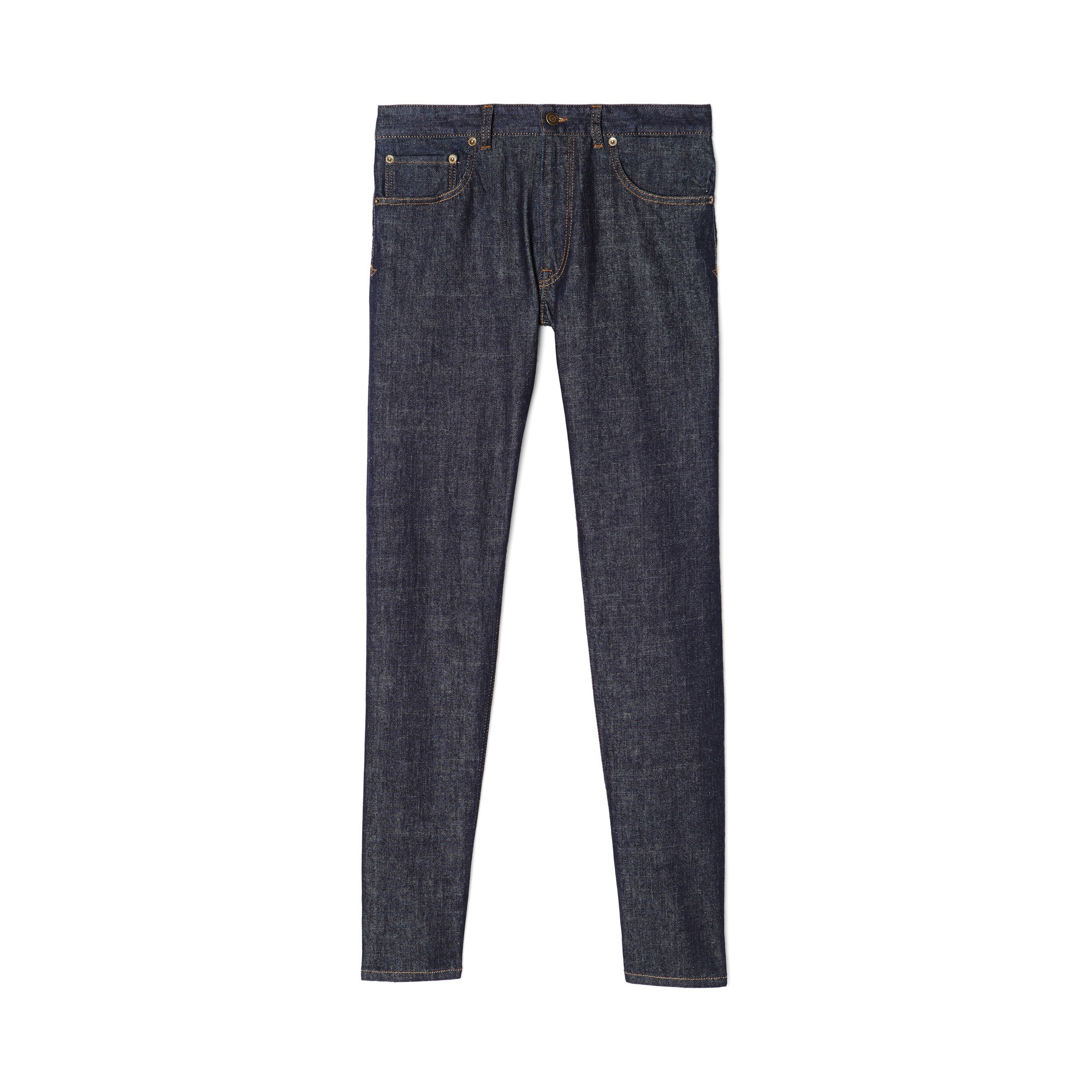 Men's Stretch Denim Pants
