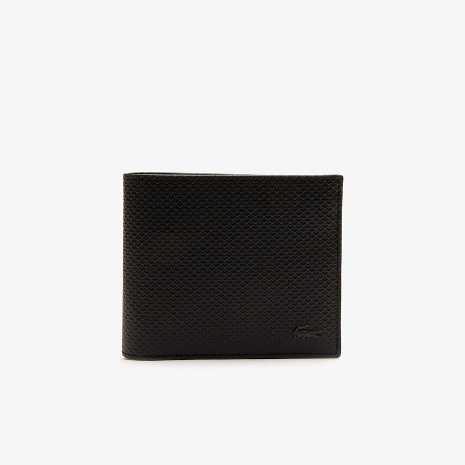 Men's Chantaco Leather Wallet And Card Holder Set