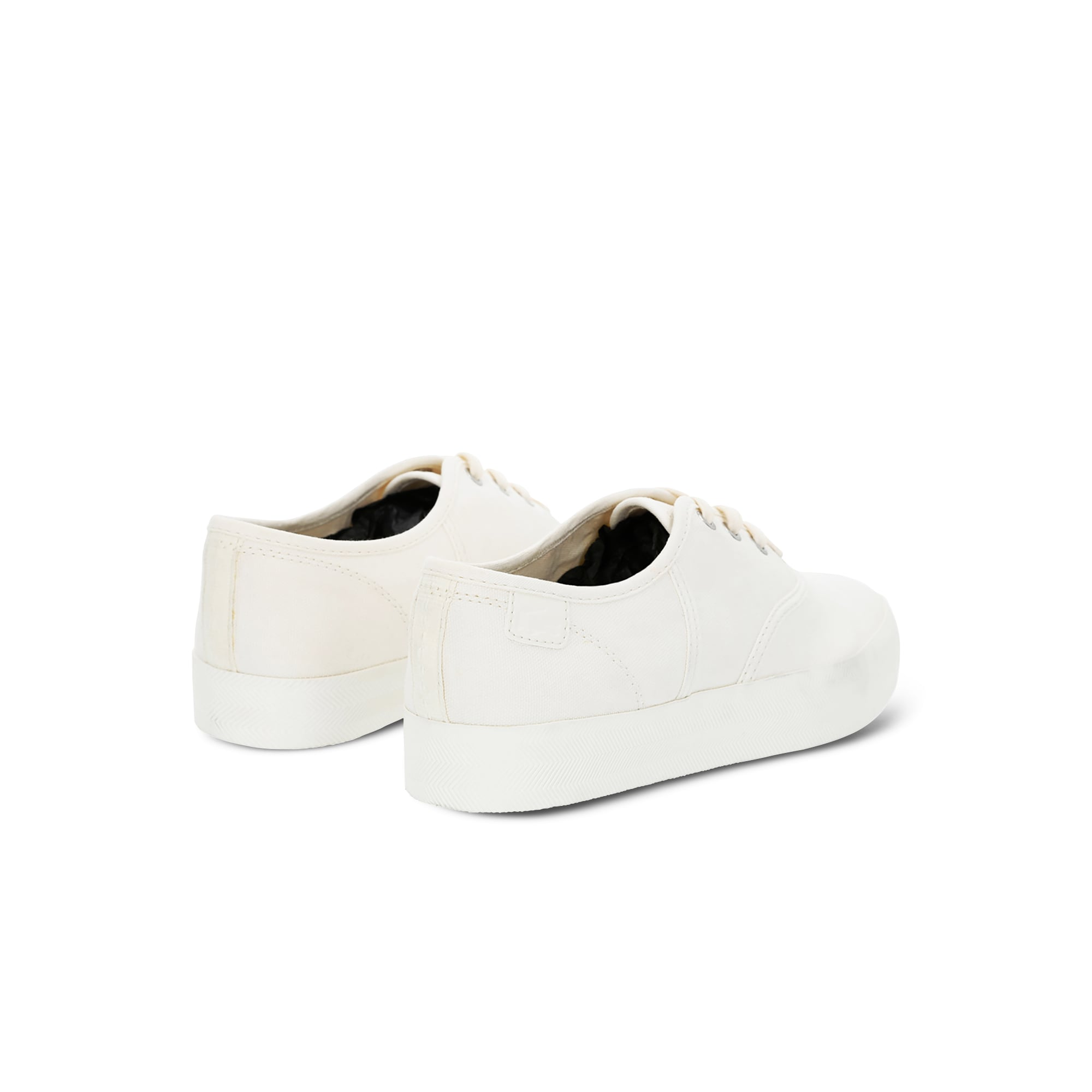 Women's Rene Sneaker with a Platform