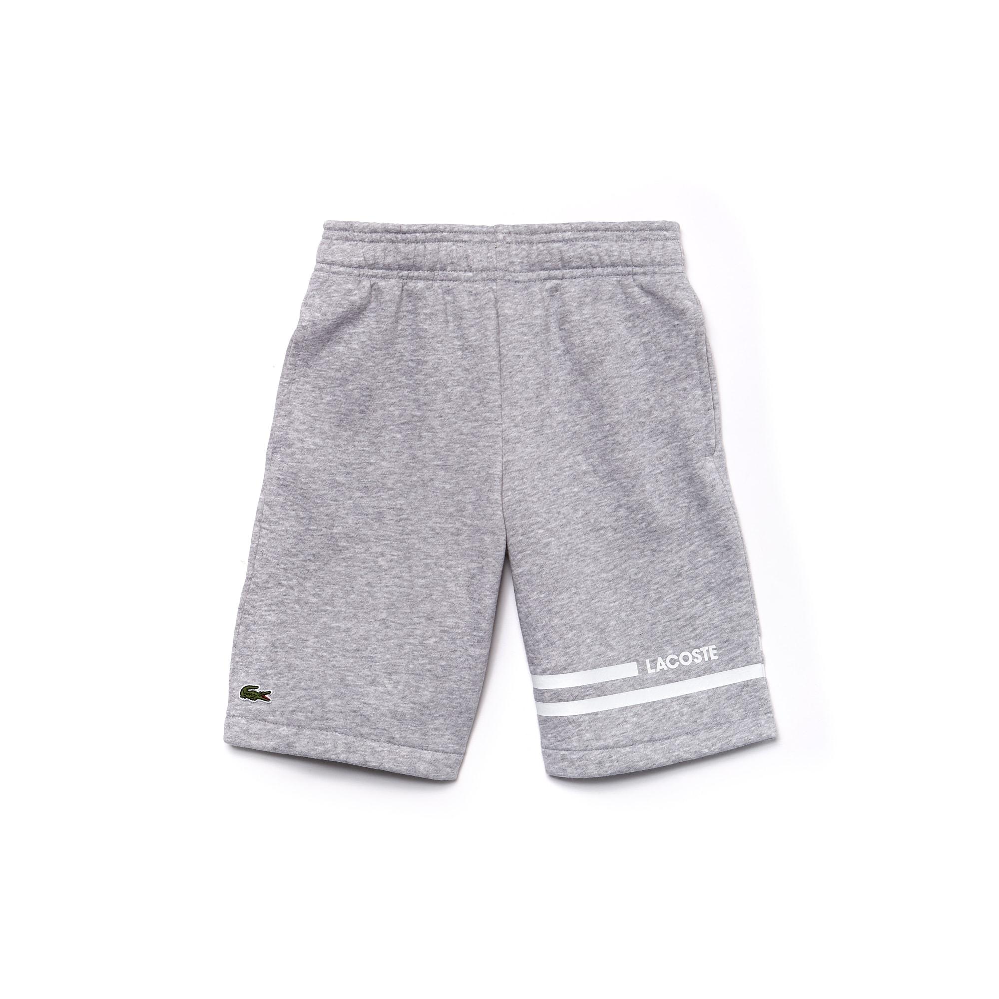 Boys' SPORT Contrast Tennis Shorts