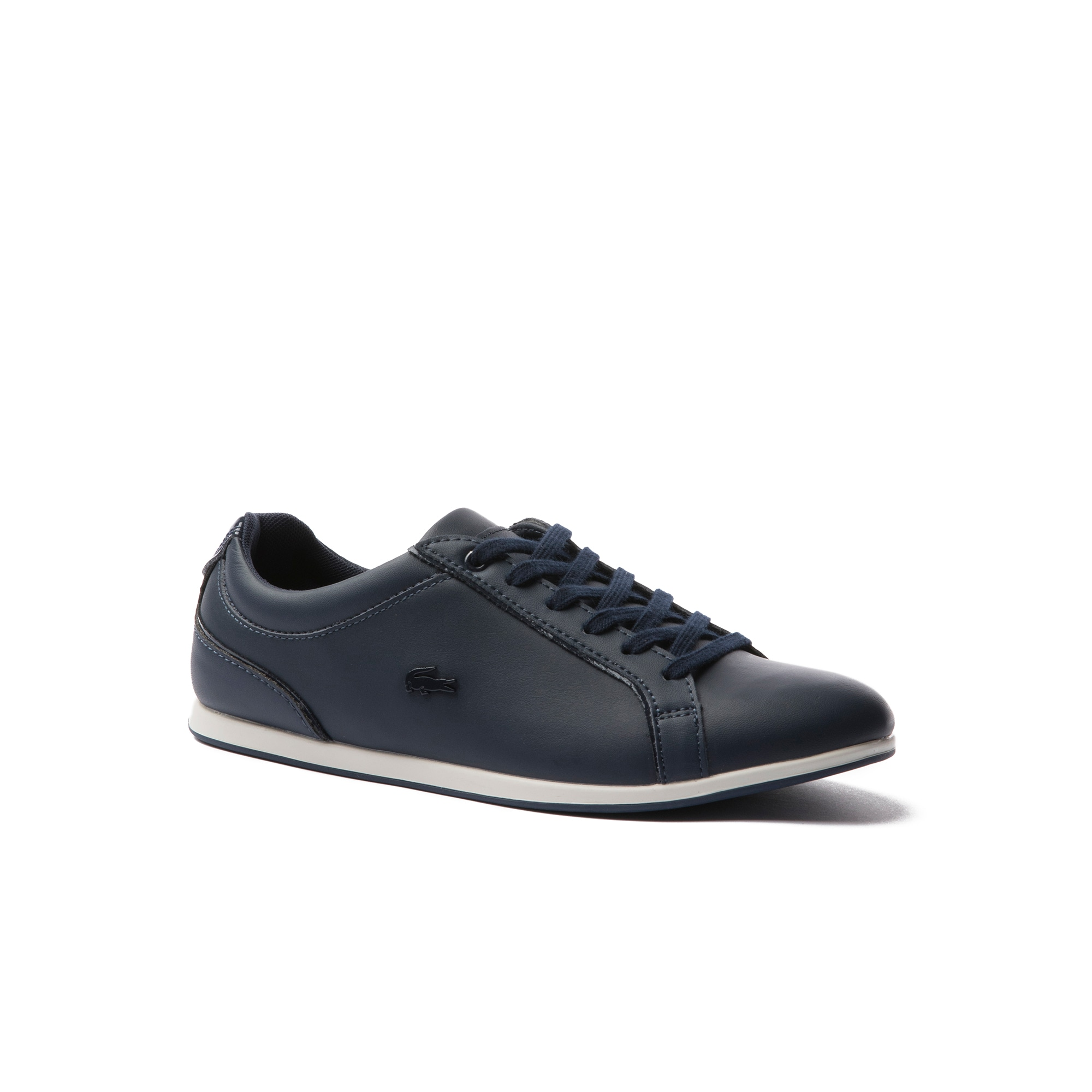 Women's Rey Lace Leather Sneakers