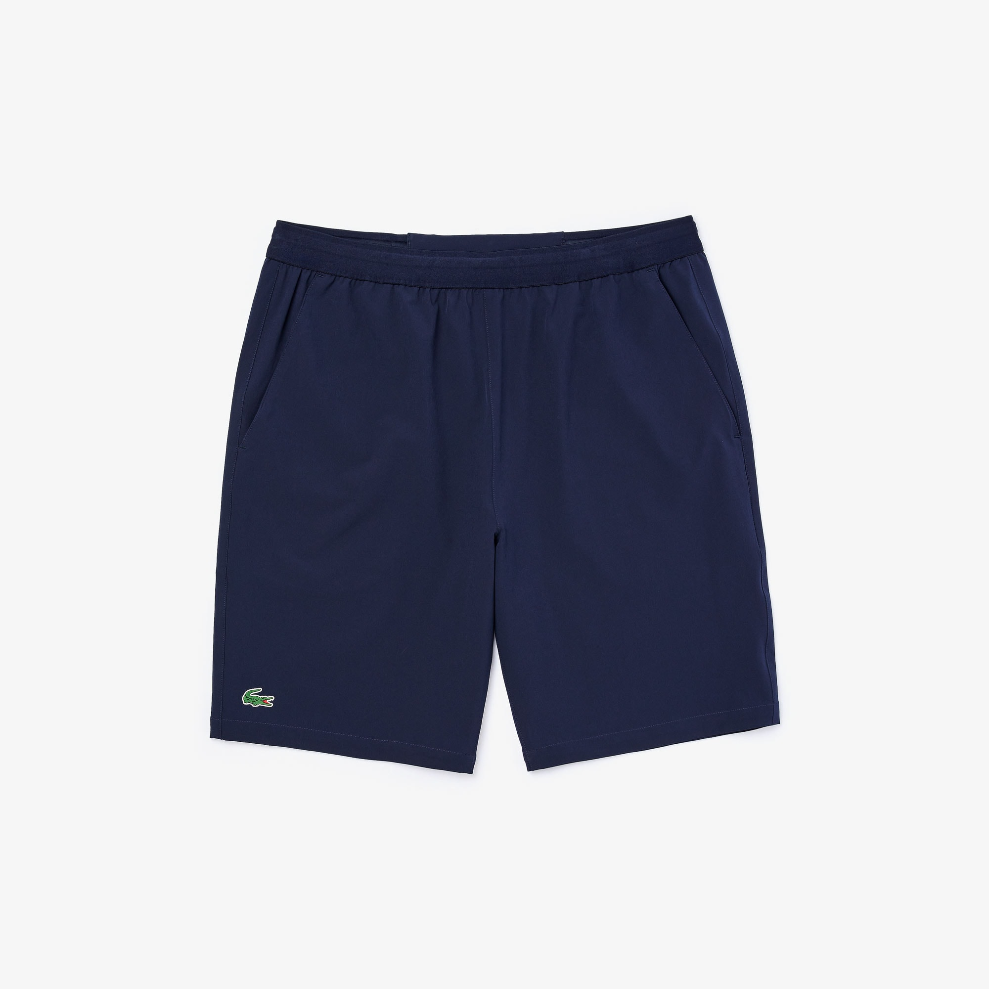 Men's  SPORT Tennis Stretch Shorts
