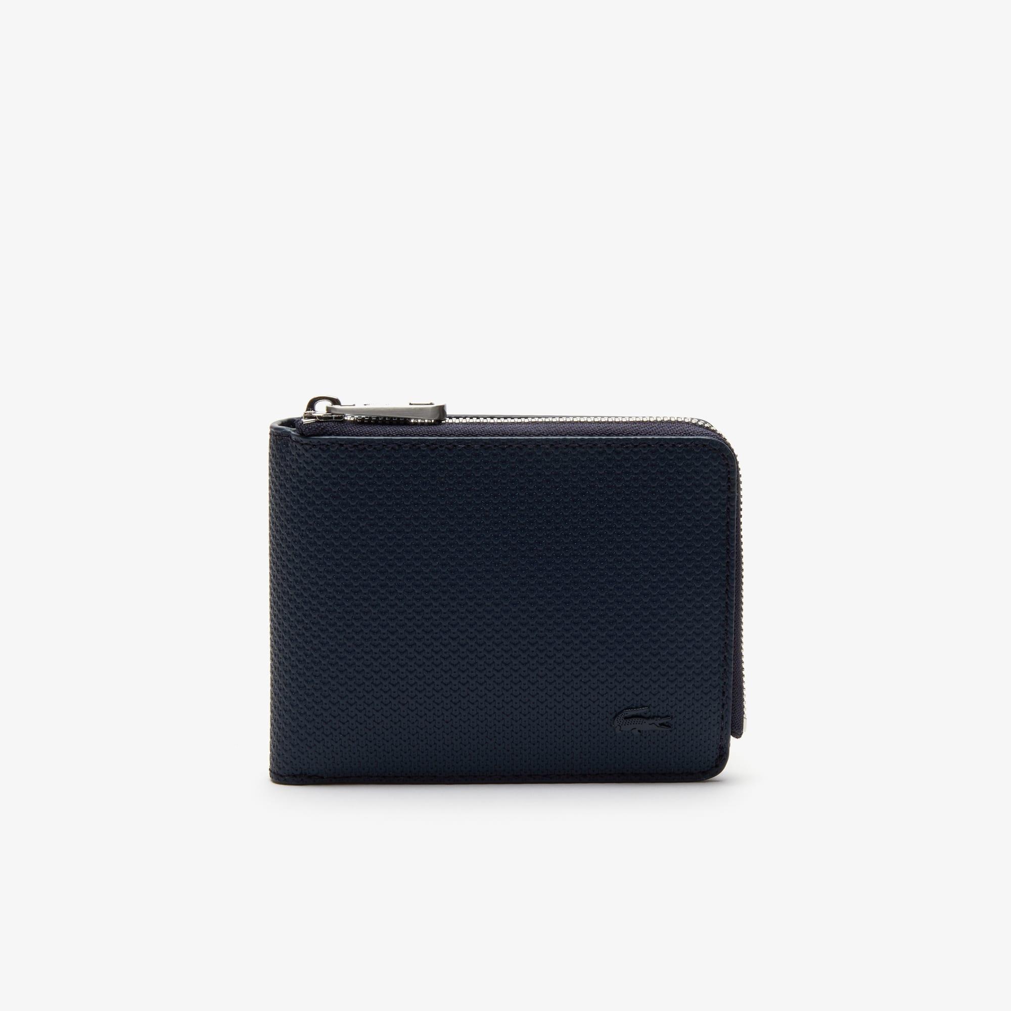 Men's Chantaco Leather 3 Card Wallet