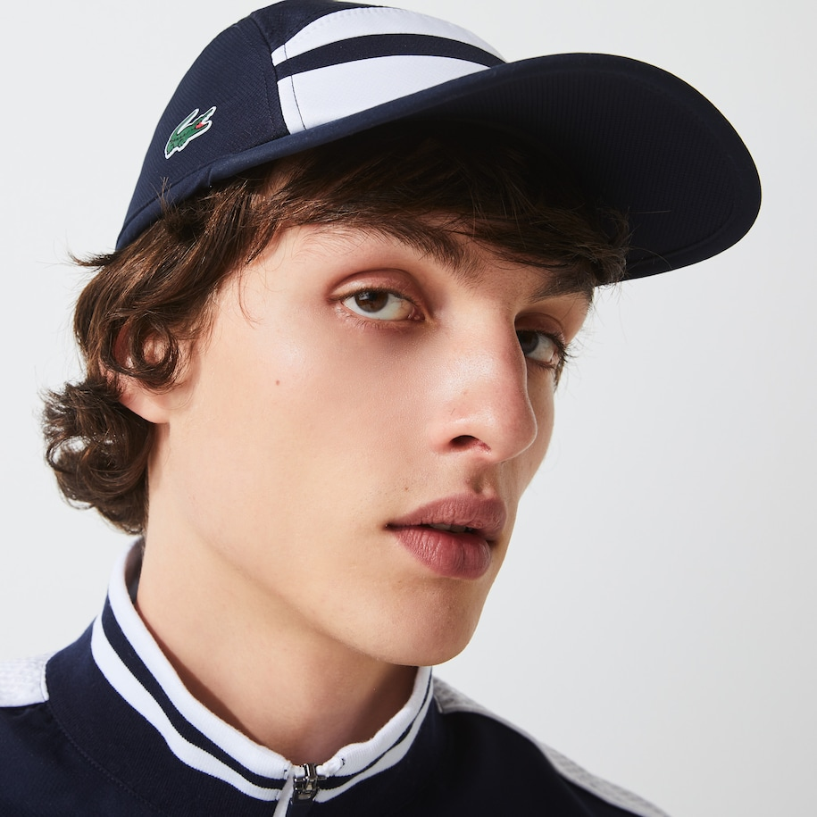 Men's SPORT Lightweight Colorblock Tennis Cap