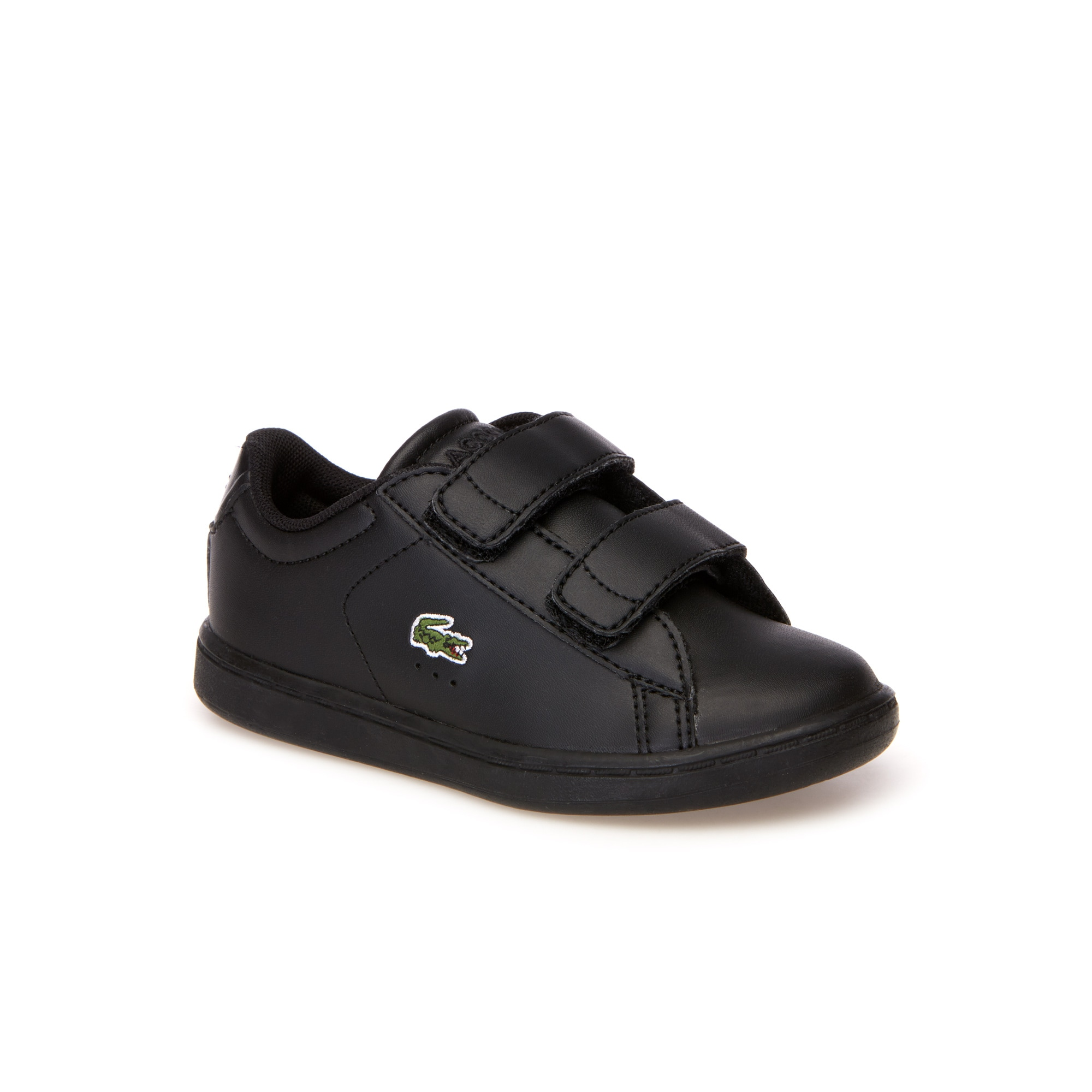 Infants' Carnaby Evo Black Synthetic Trainers