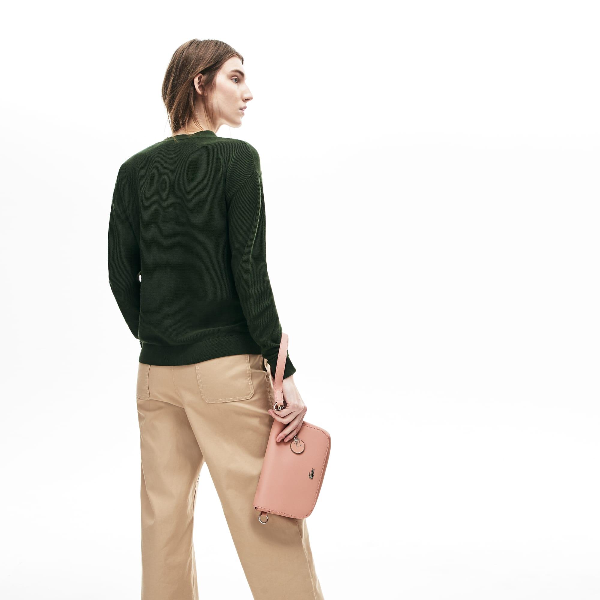 caf0293f5b Sacs à main, sacs cabas et sacs seau   Maroquinerie Femme   Lacoste