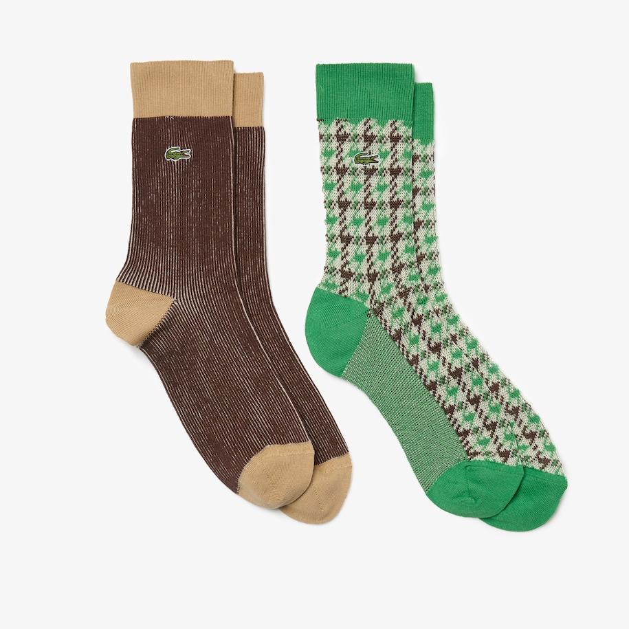 Men's Sock Two-Pack
