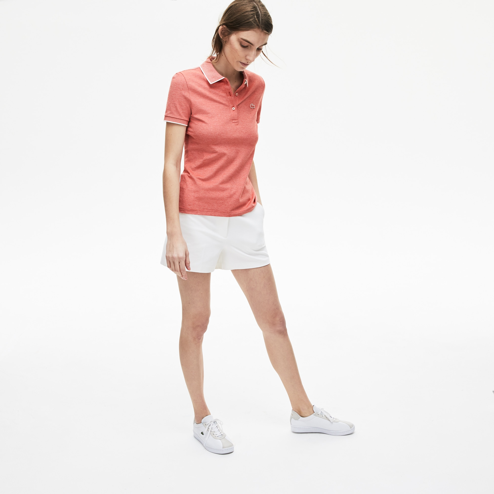 230a64055ad Women's Clothing on Sale | LACOSTE
