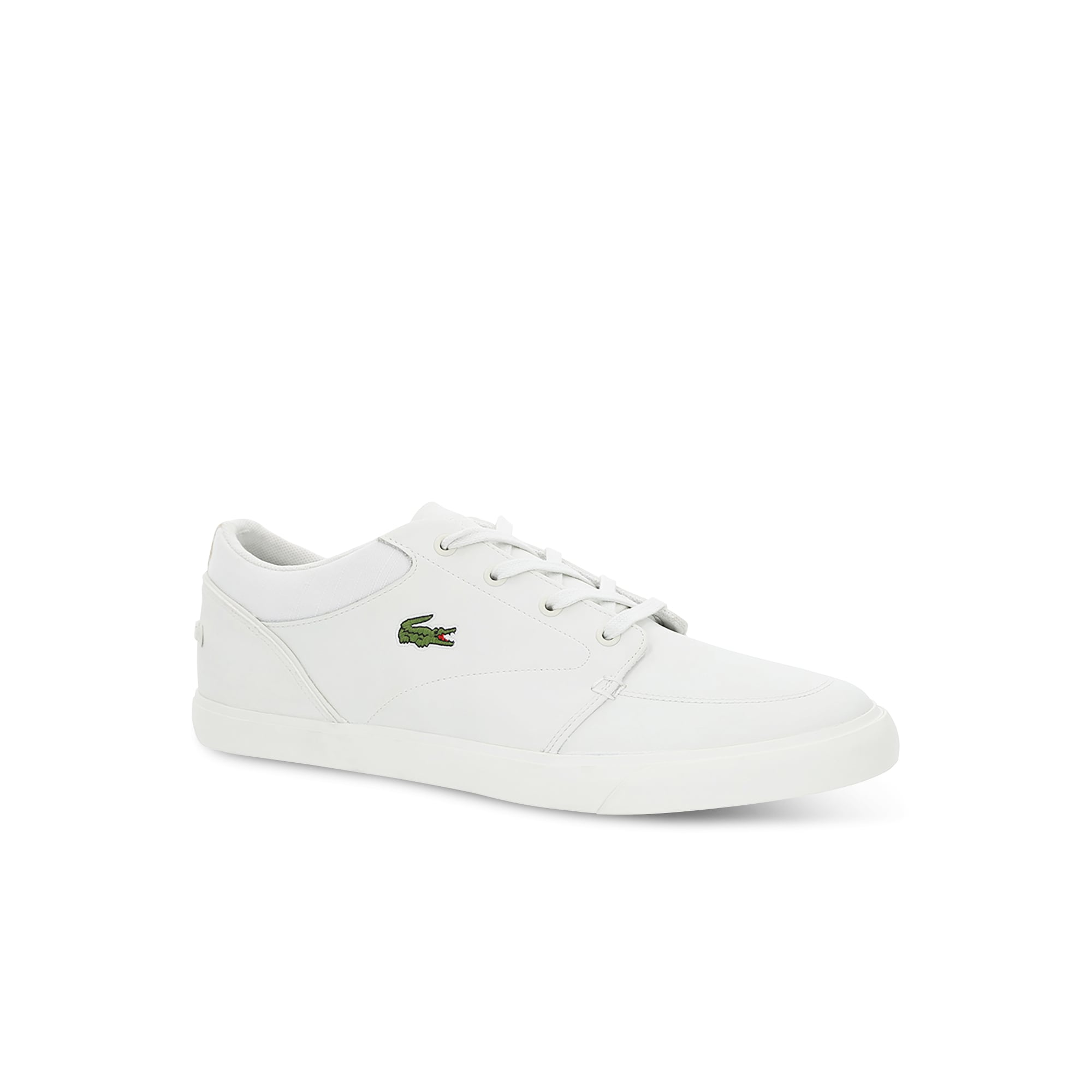 87407c3f12 Men's Bayliss Leather Sneakers | LACOSTE