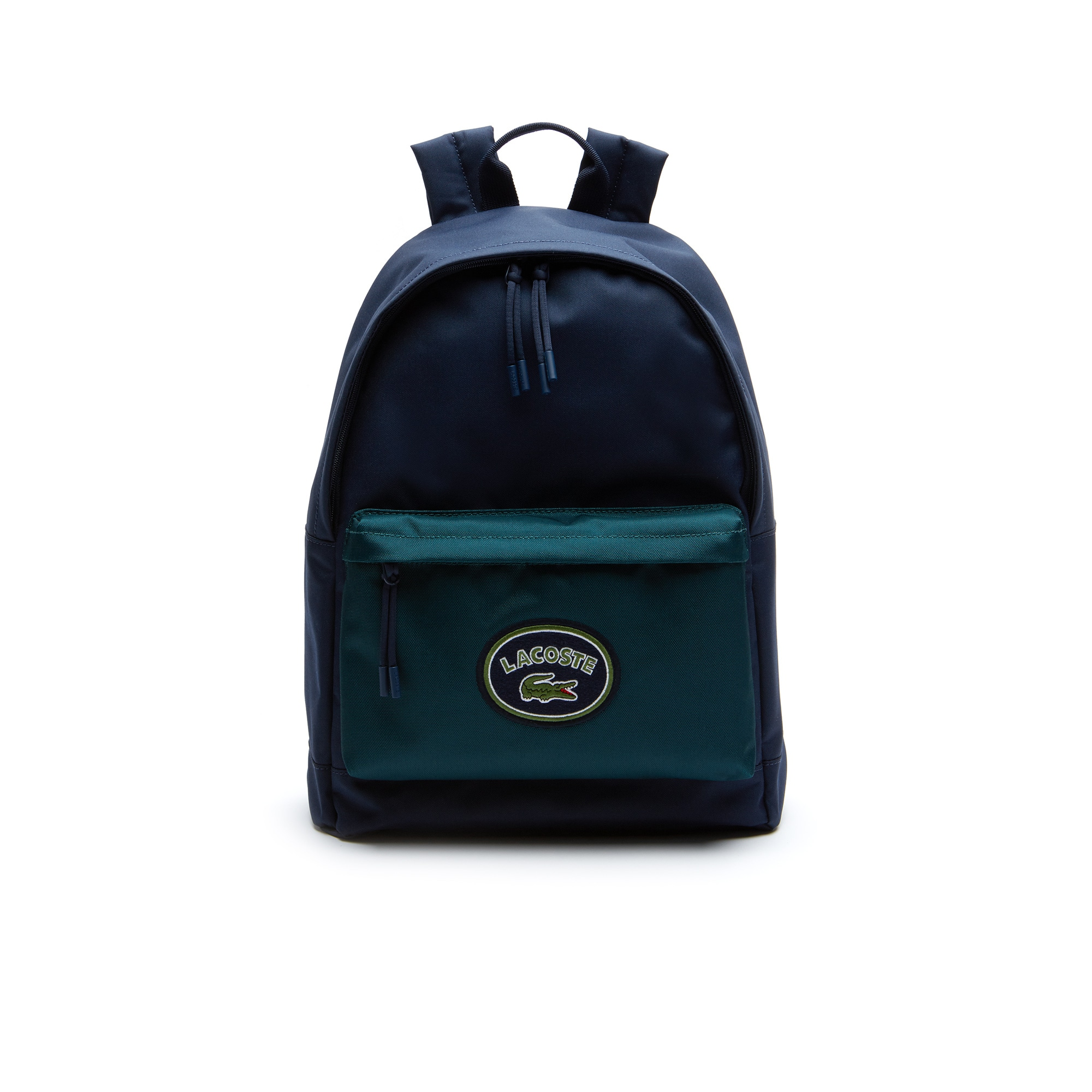 Men's Néocroc Badge Colorblock Backpack