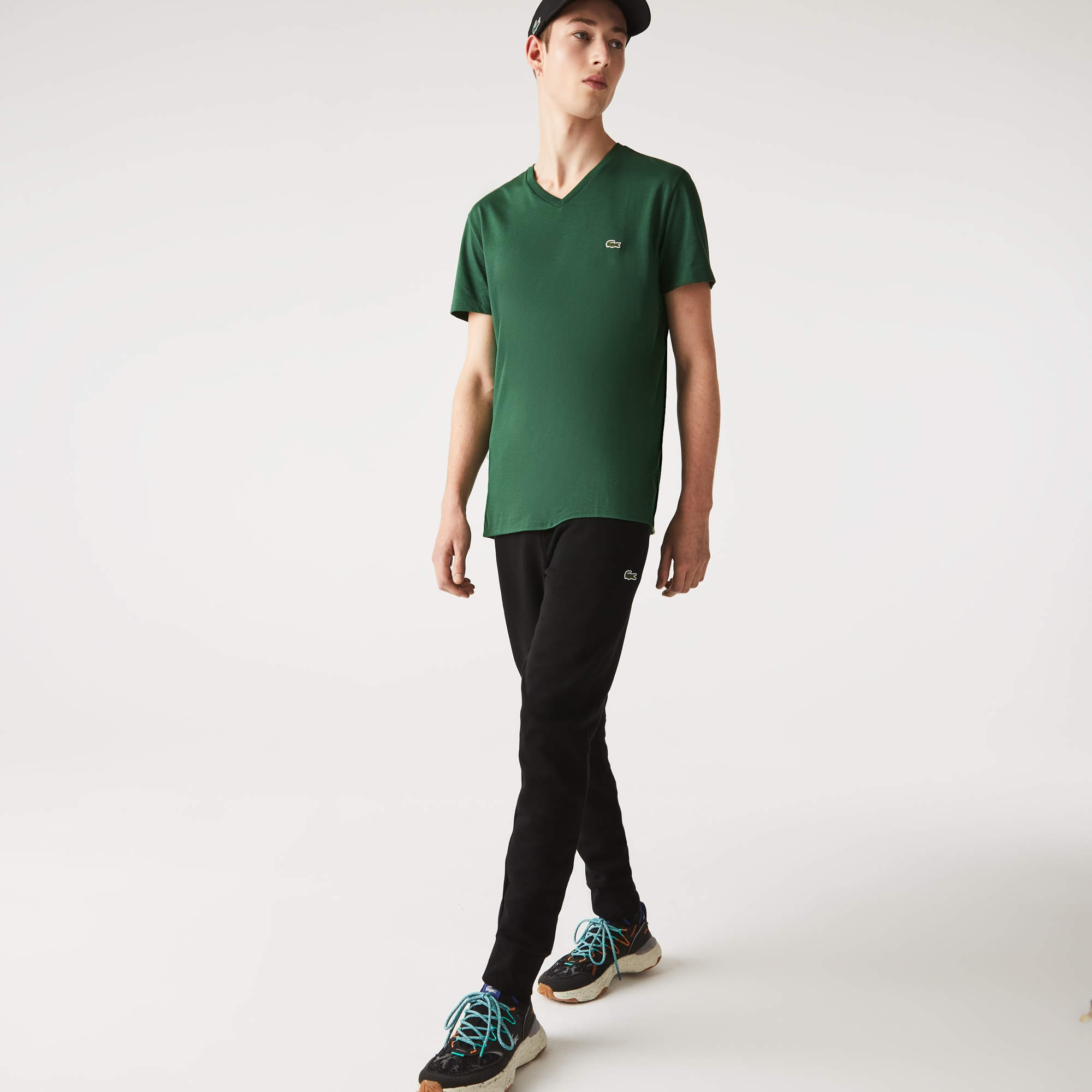 f53e48219f8f Men's Clothing on Sale| LACOSTE