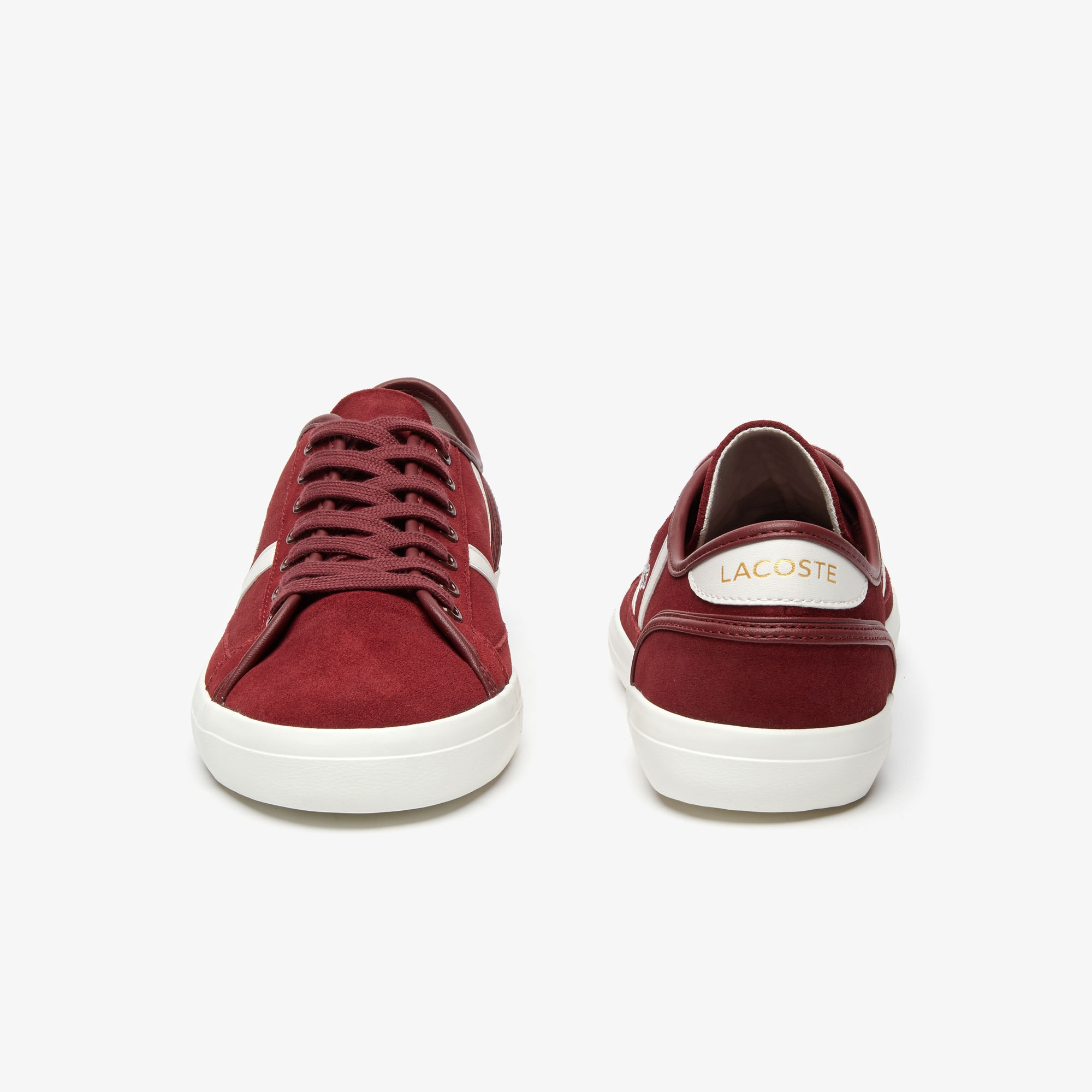 Men's Sideline Suede Sneakers