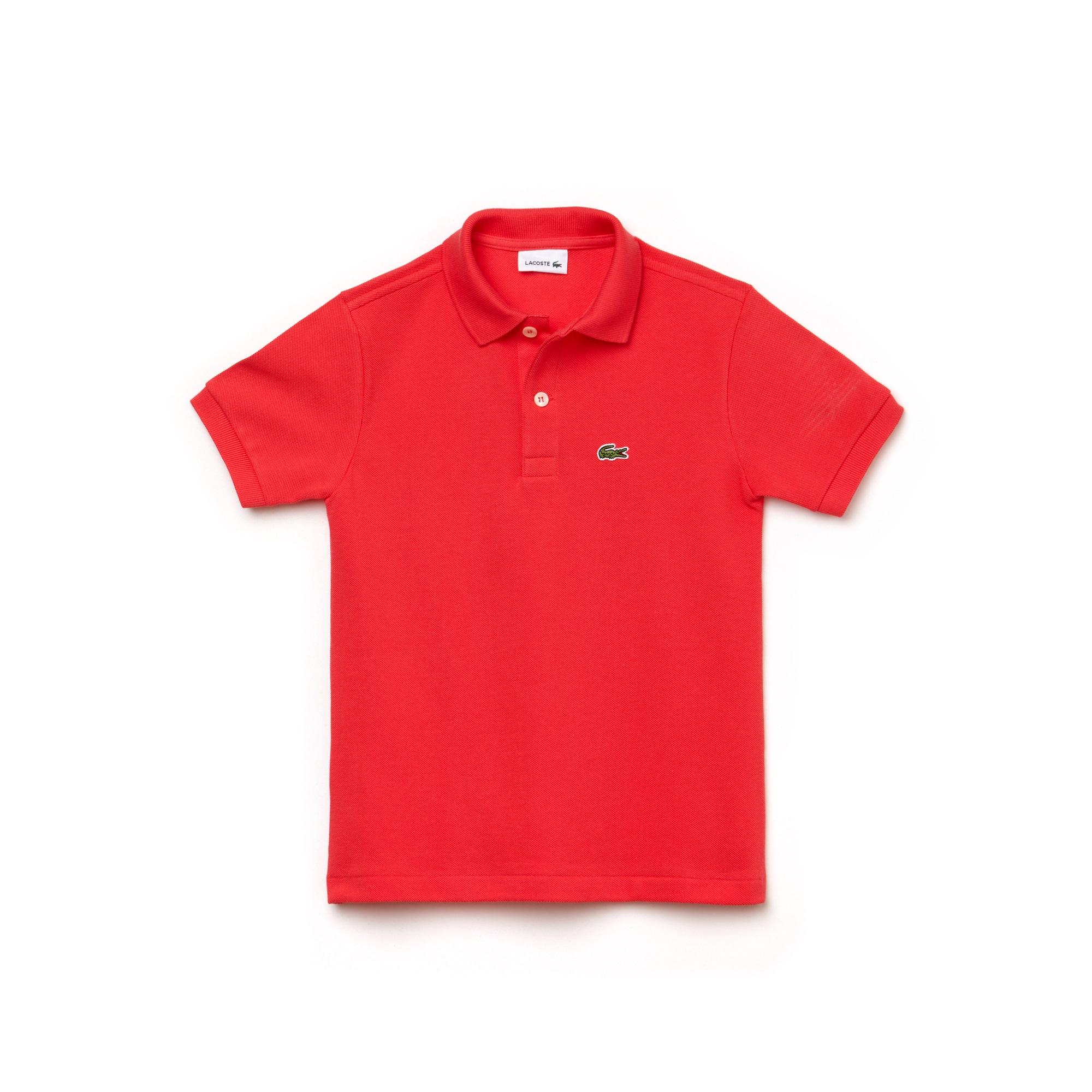 e40a5952 Boy's Polo Shirts | The Lacoste Polo For Kids | LACOSTE