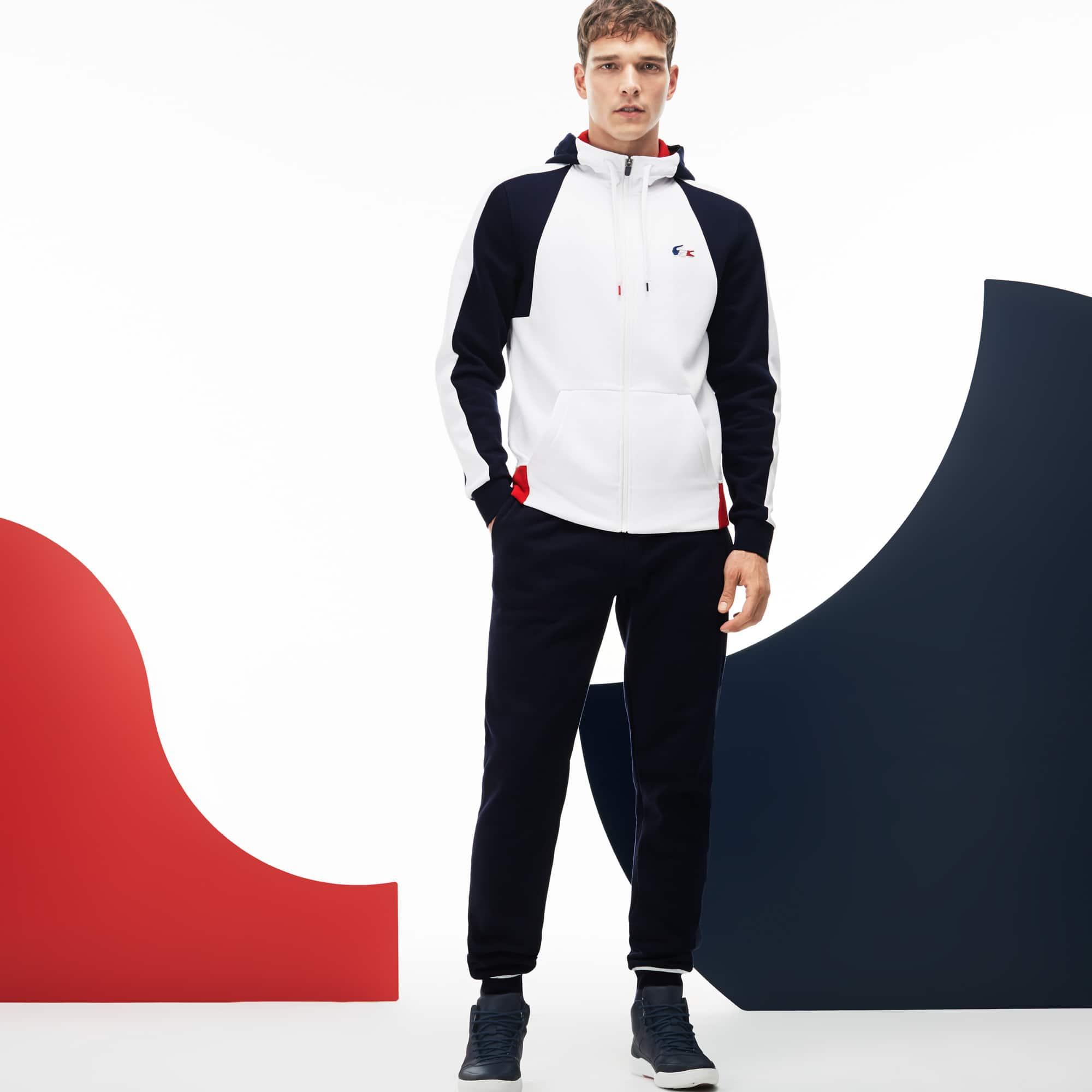 Men's French Sporting Spirit Edition Fleece Sweatpants